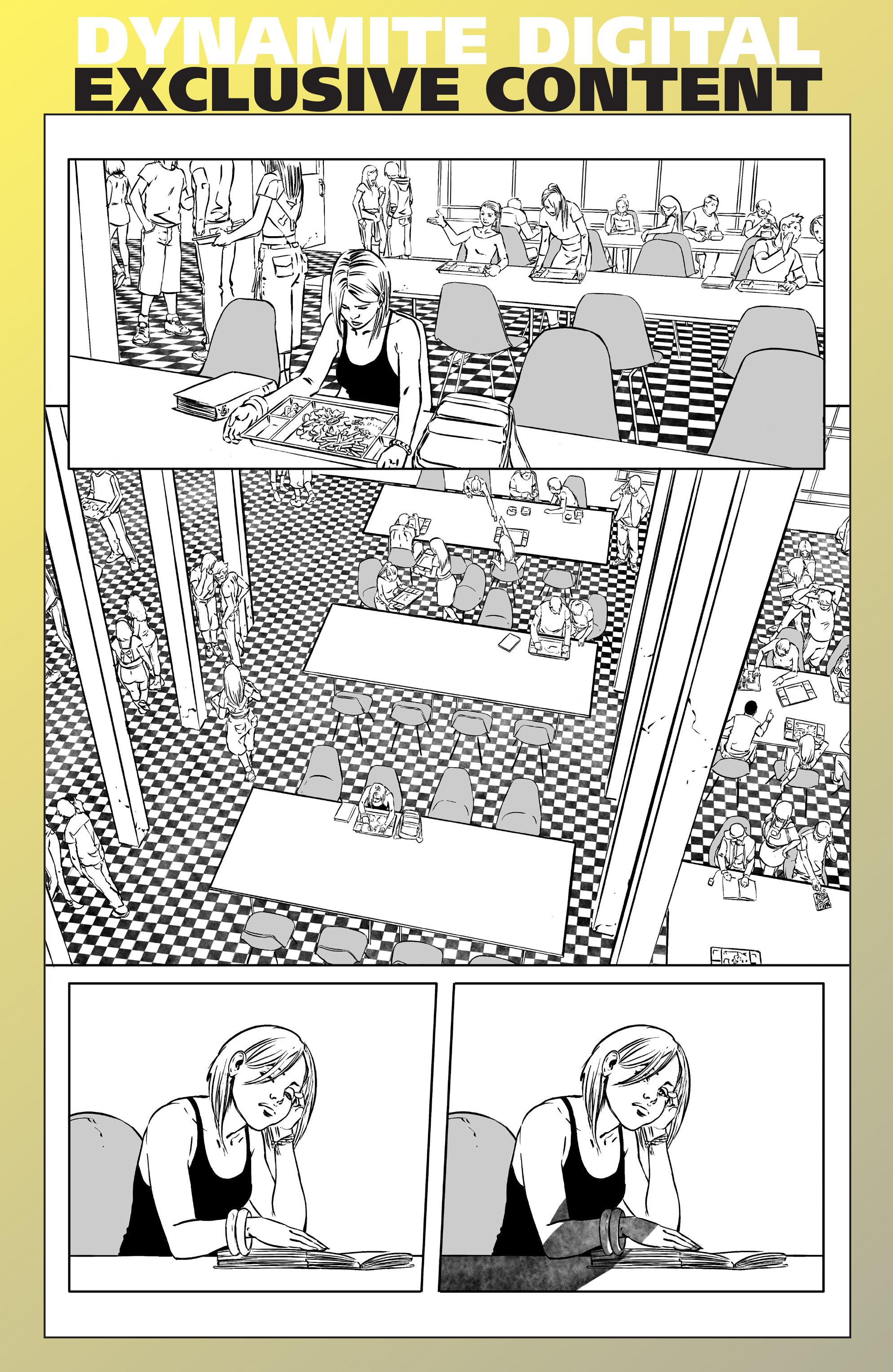 Read online Mercy Thompson comic -  Issue #2 - 28