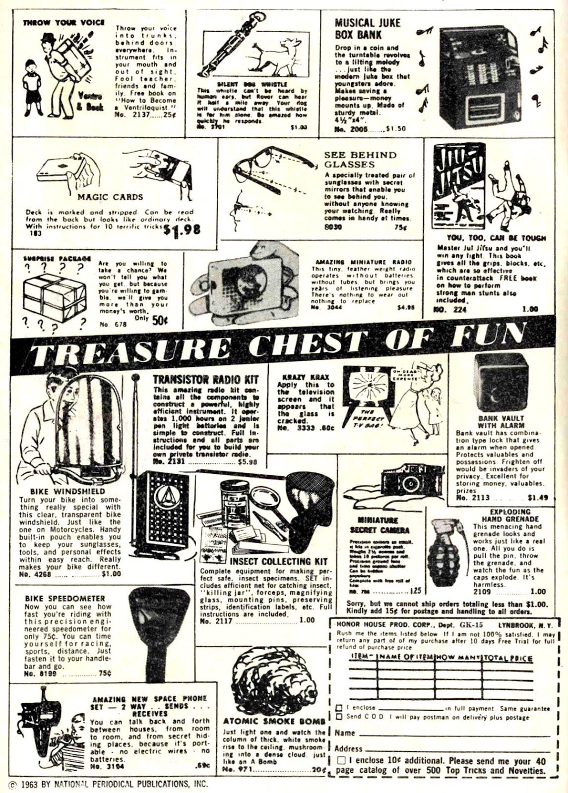 Green Lantern (1960) Issue #24 #27 - English 2