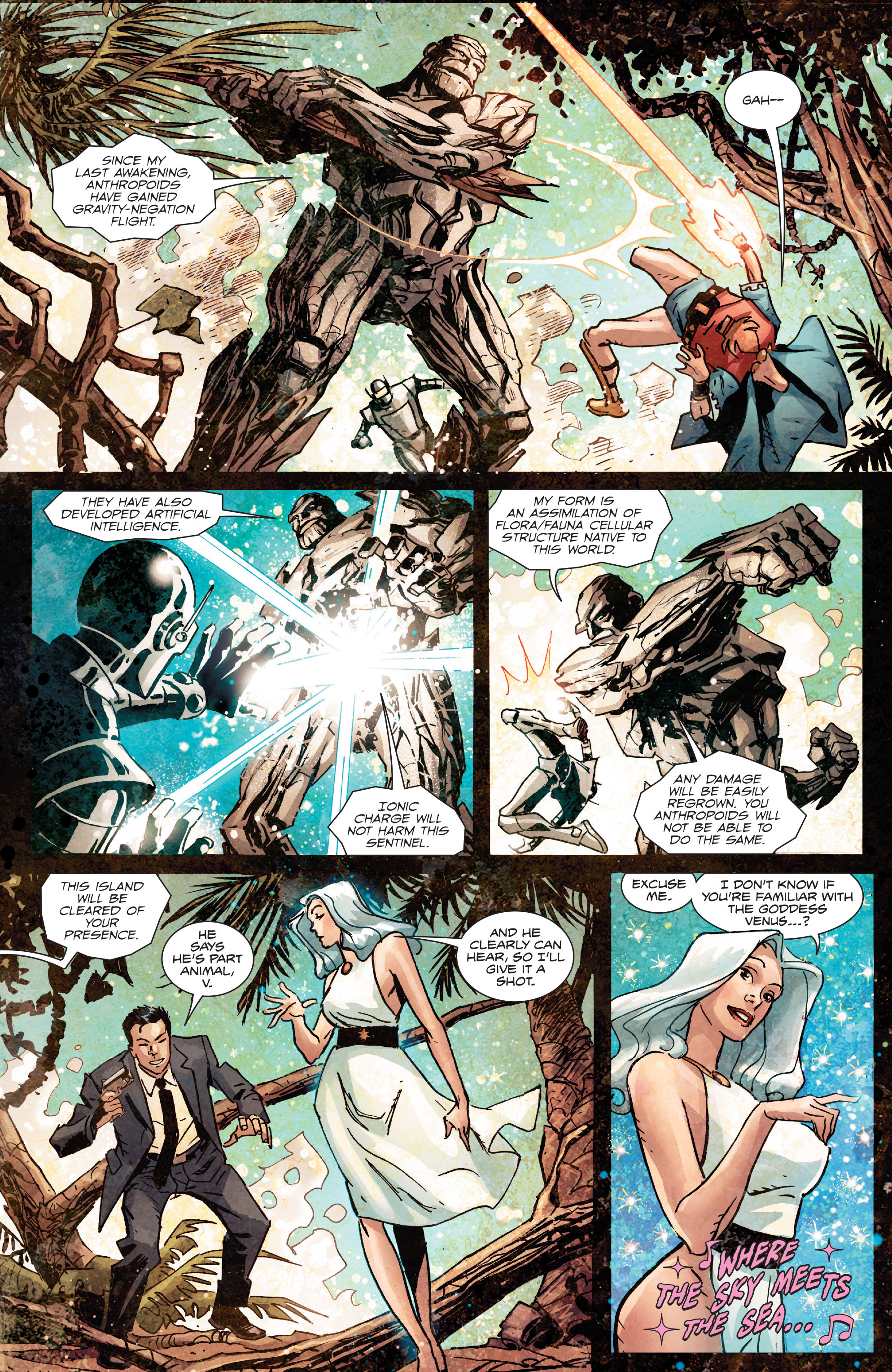 Read online Atlas comic -  Issue #Atlas _TPB - 45