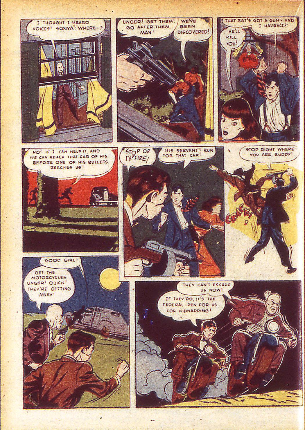 Detective Comics (1937) 57 Page 34