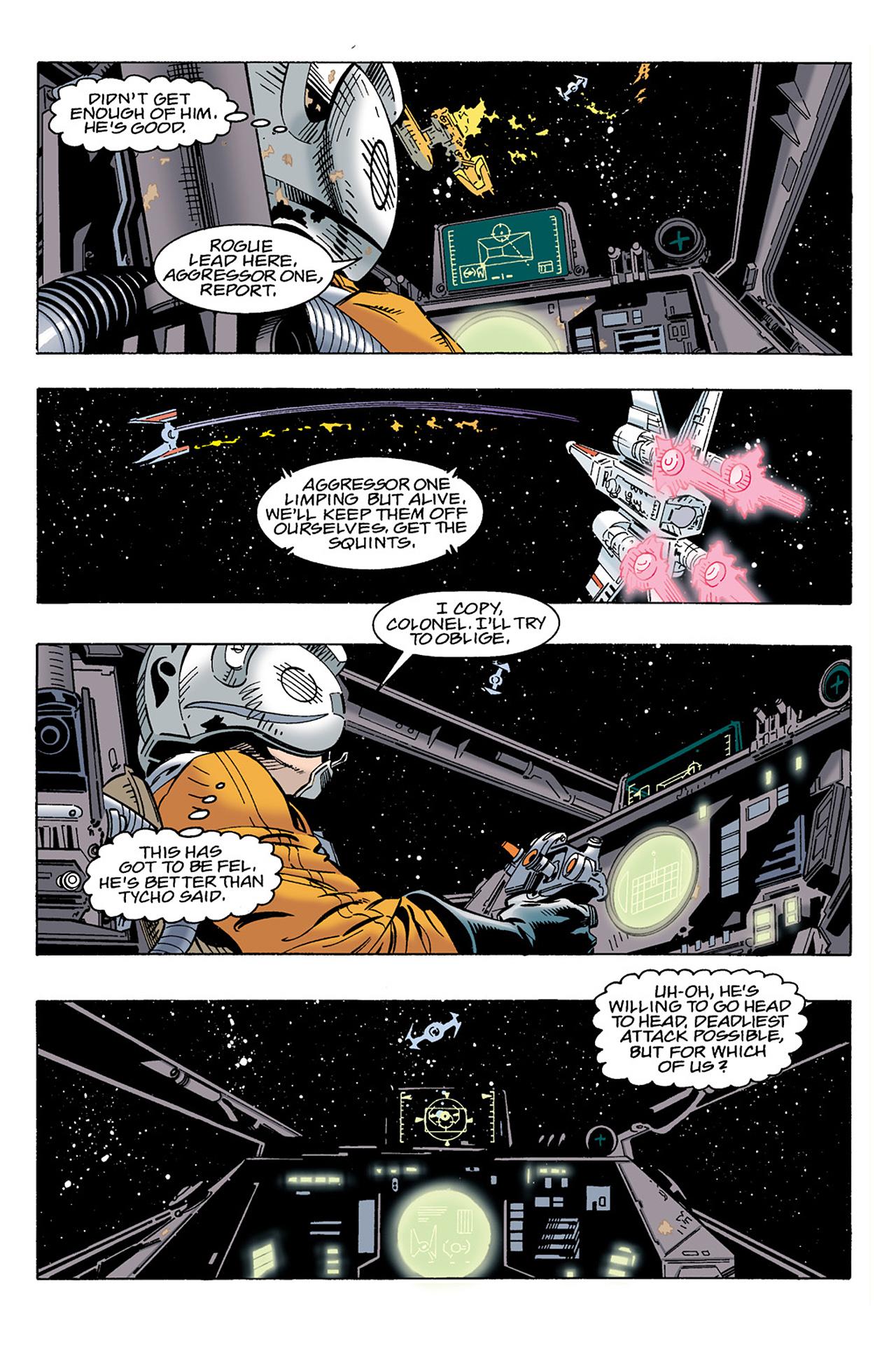 Read online Star Wars Omnibus comic -  Issue # Vol. 3 - 86
