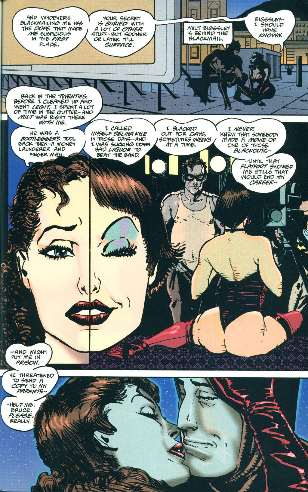 Read online Batman: Dark Allegiances comic -  Issue # Full - 43
