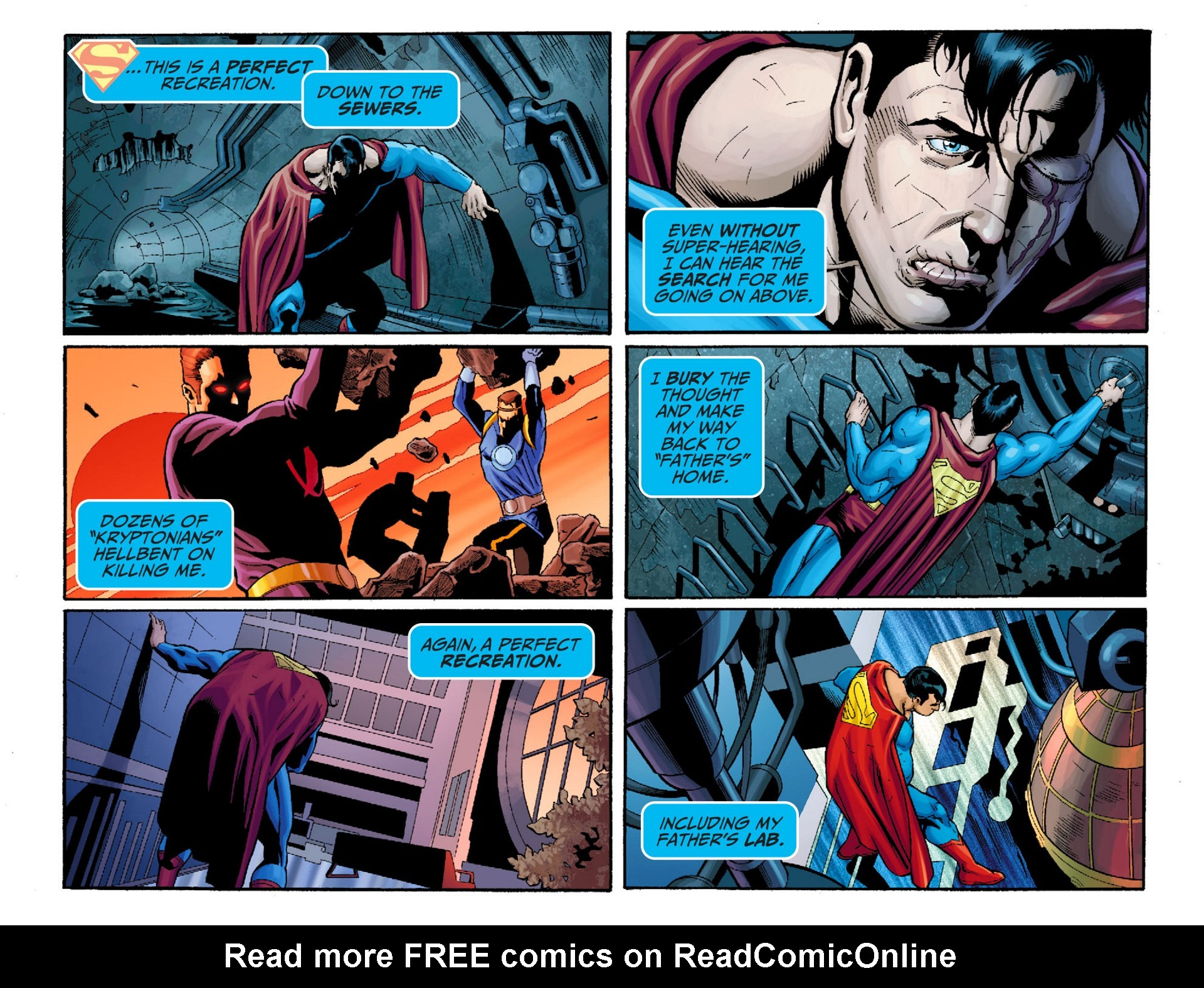 Read online Adventures of Superman [I] comic -  Issue #24 - 13