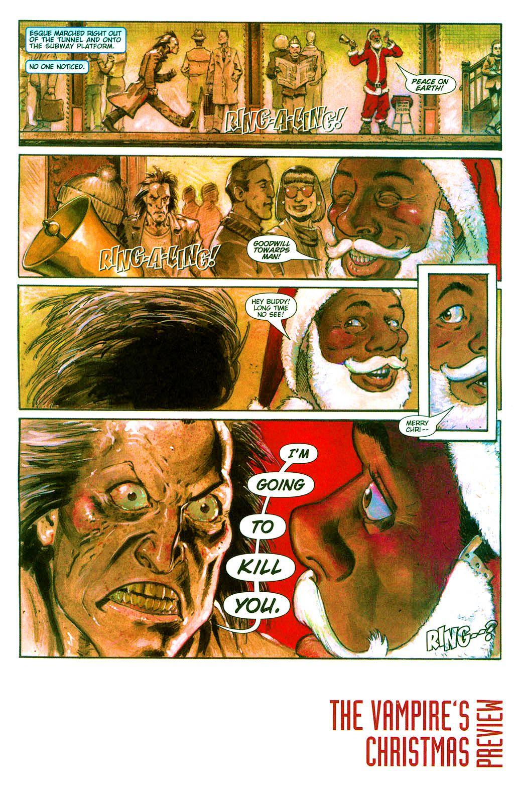 Read online Dawn: Three Tiers comic -  Issue #2 - 27