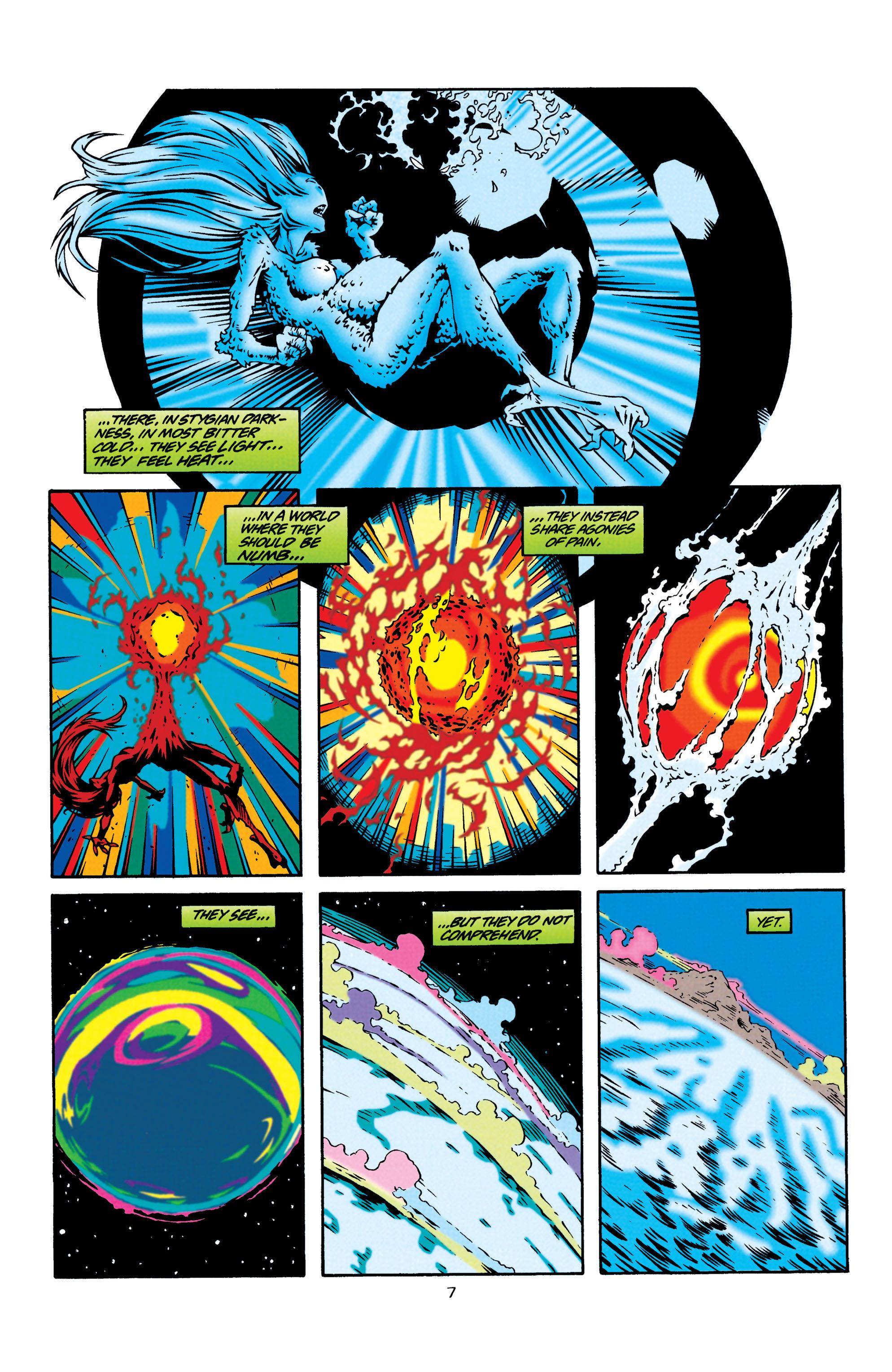 Read online Aquaman (1994) comic -  Issue #30 - 7