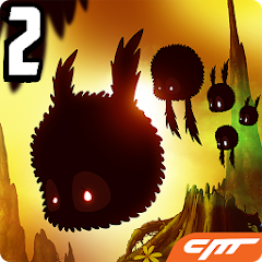 Download BADLAND 2 Apk