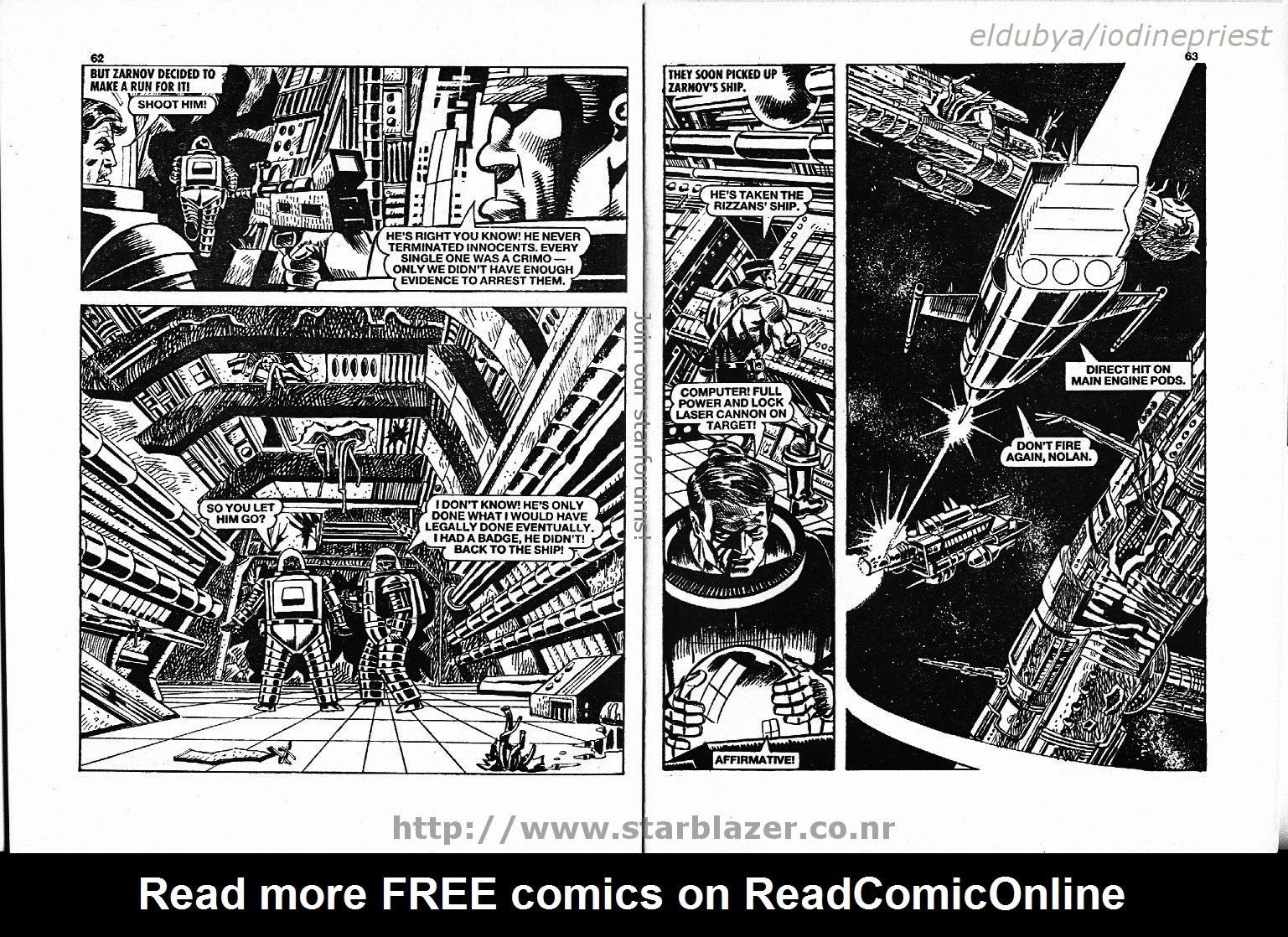 Starblazer issue 280 - Page 33
