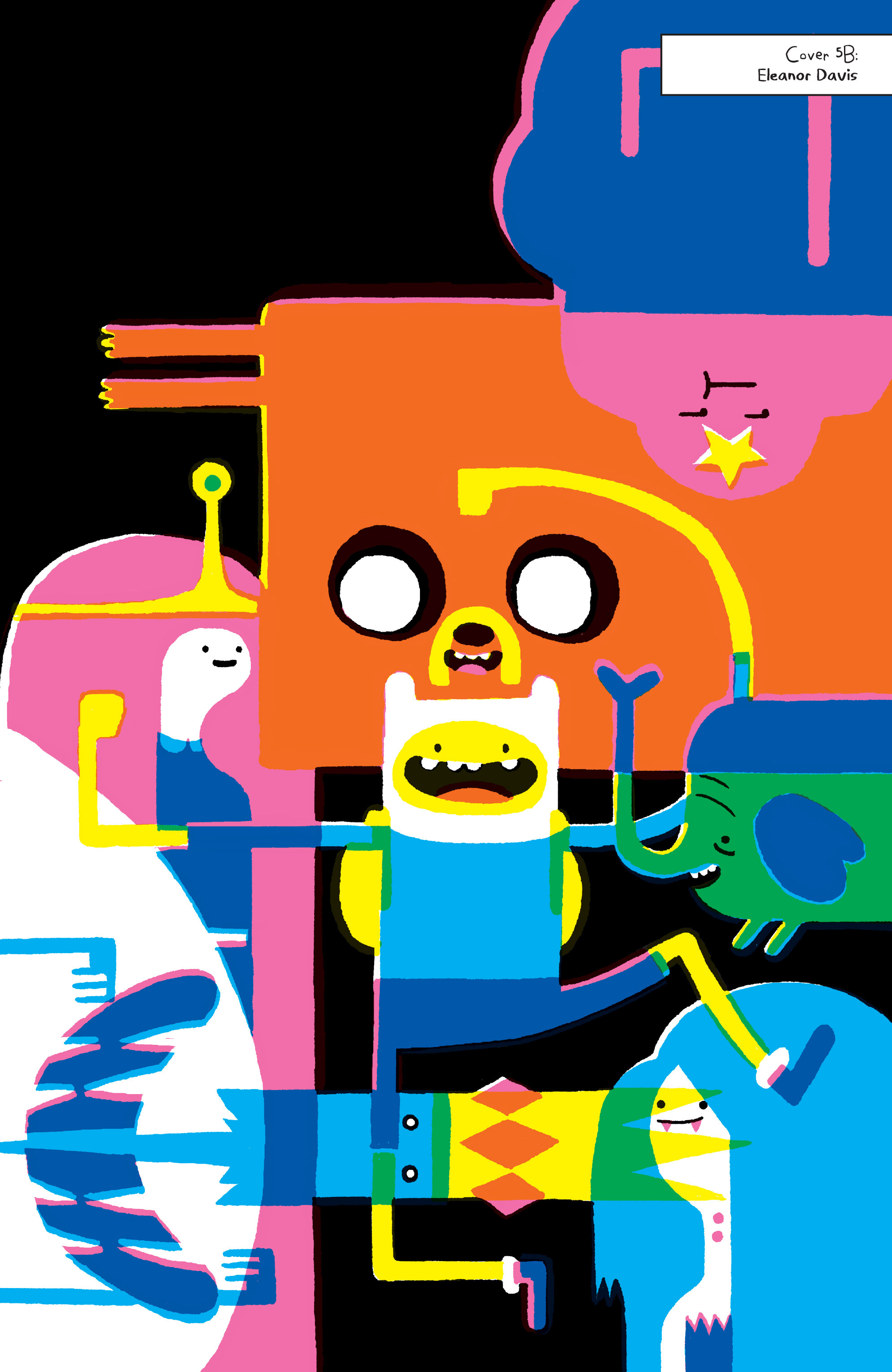 Read online Adventure Time comic -  Issue #Adventure Time _TPB 2 - 95