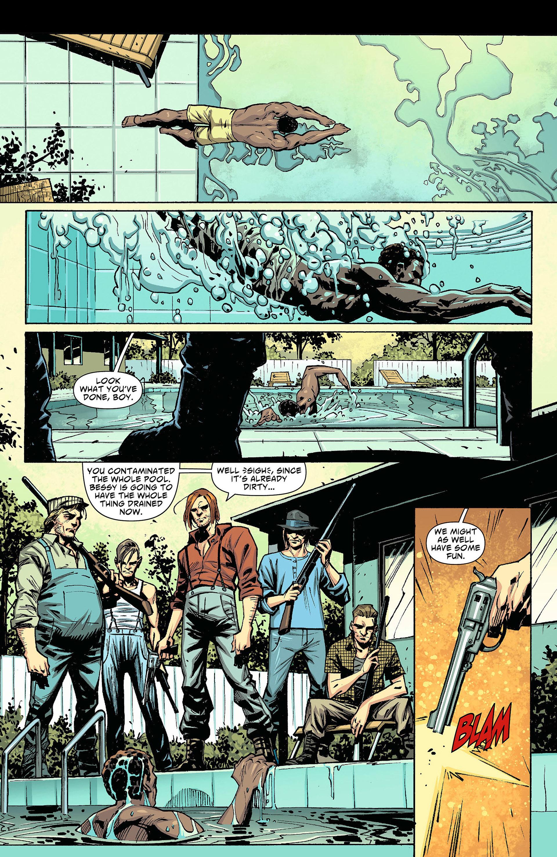 Read online American Vampire comic -  Issue #26 - 4