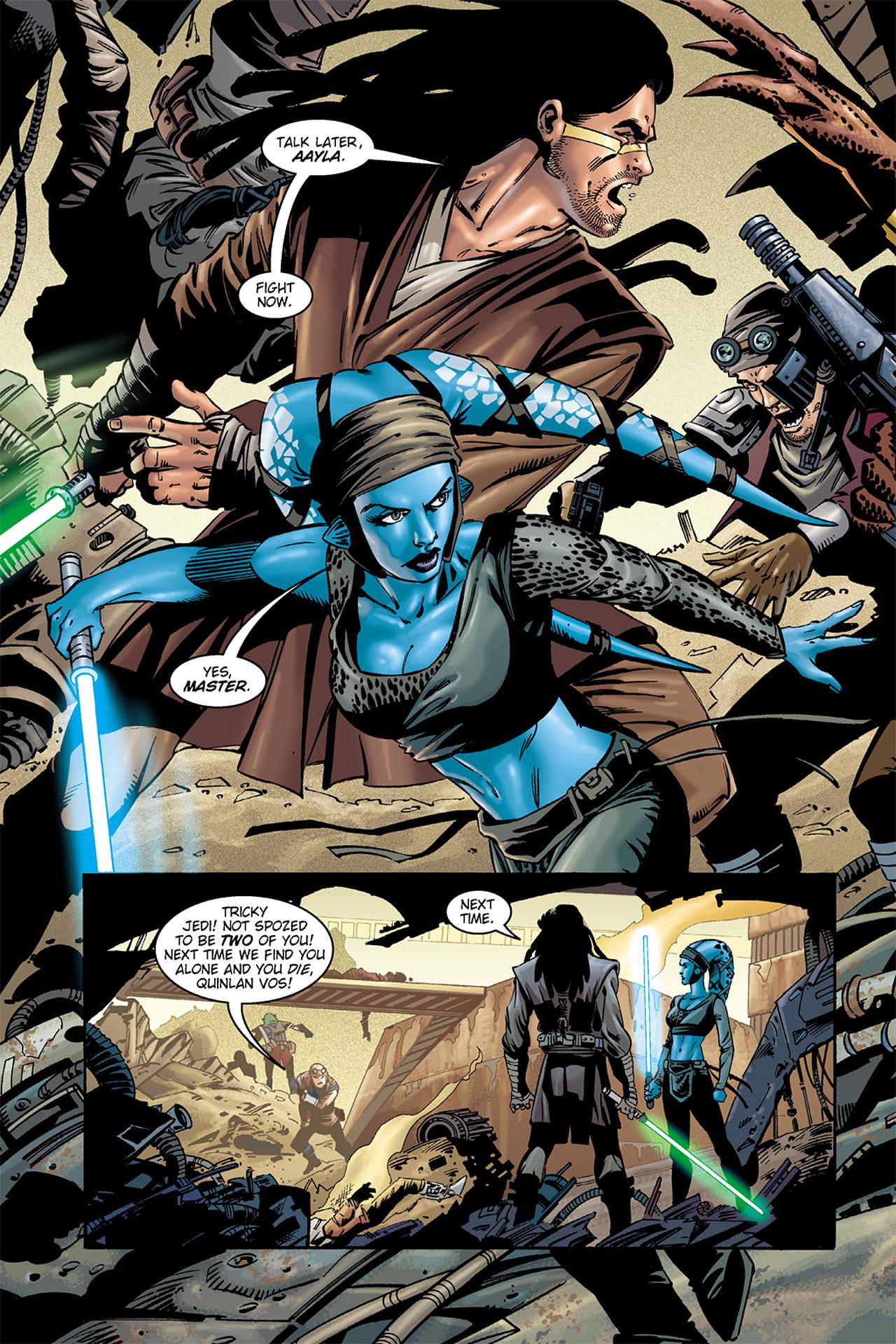 Read online Star Wars Omnibus comic -  Issue # Vol. 15.5 - 161