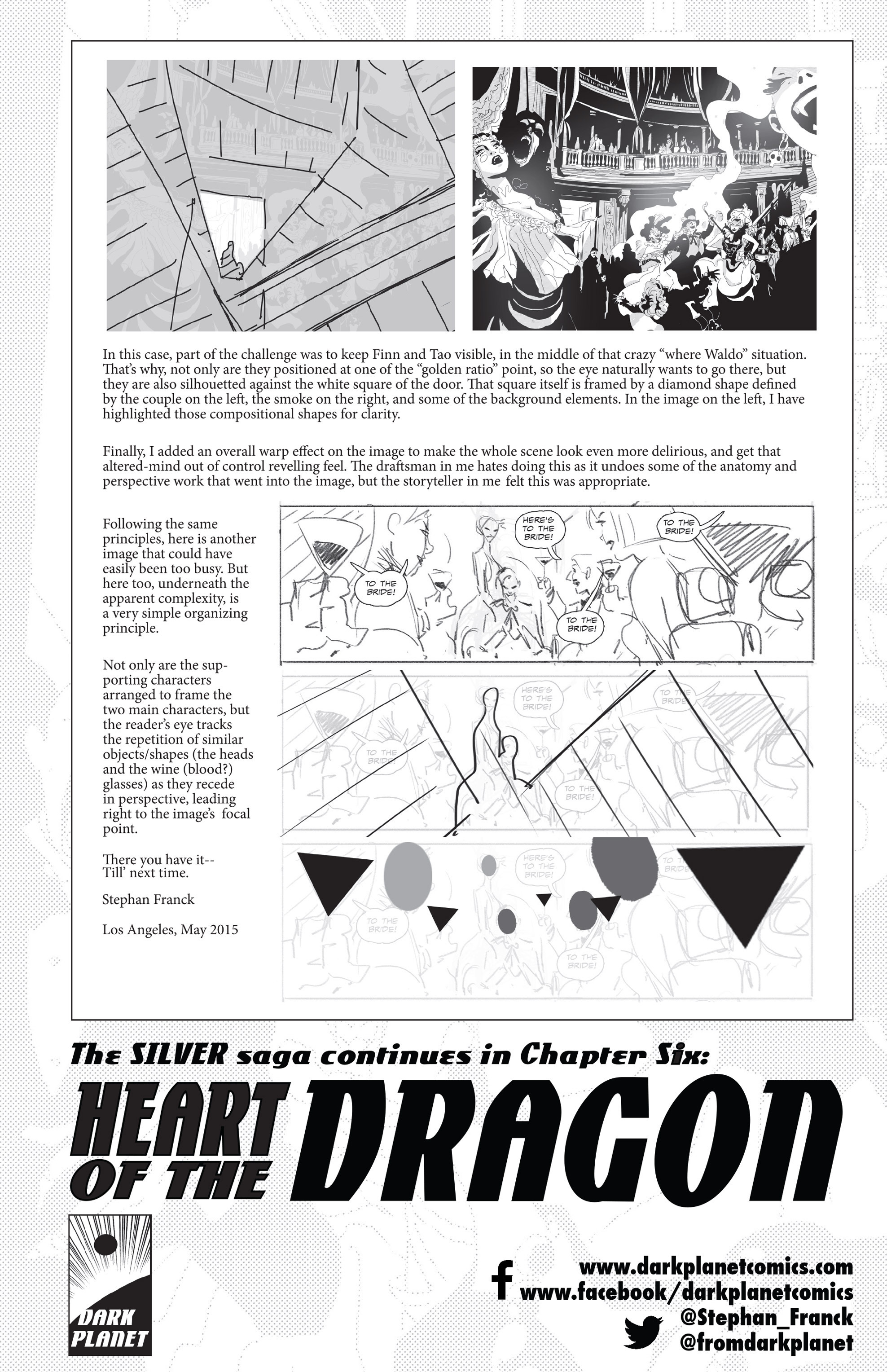 Read online Silver comic -  Issue #5 - 34