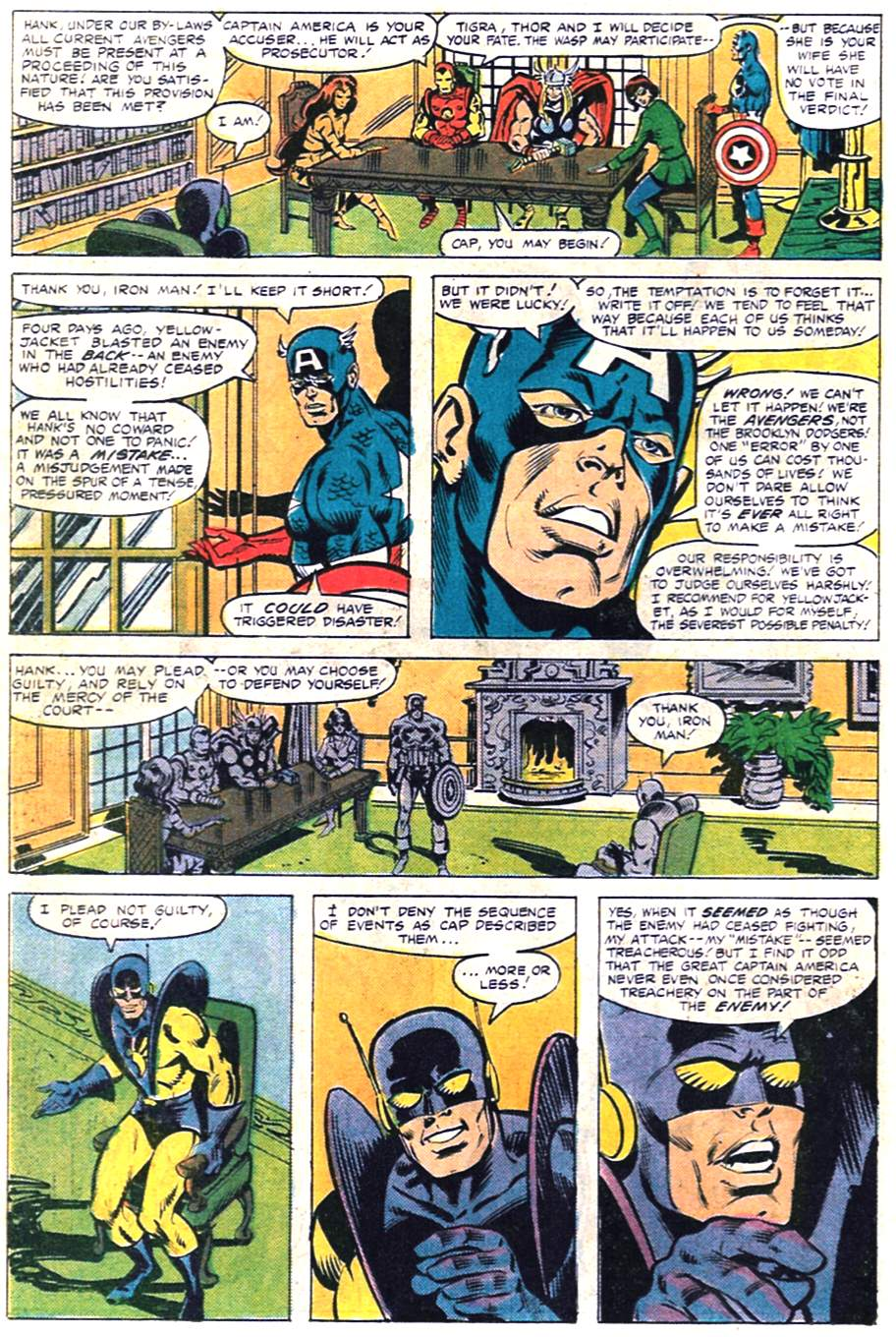 The Avengers (1963) 213 Page 17