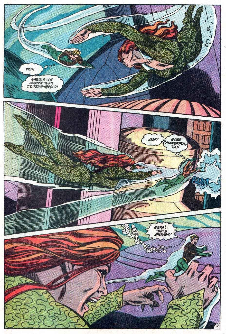 Read online Aquaman (1989) comic -  Issue #3 - 12