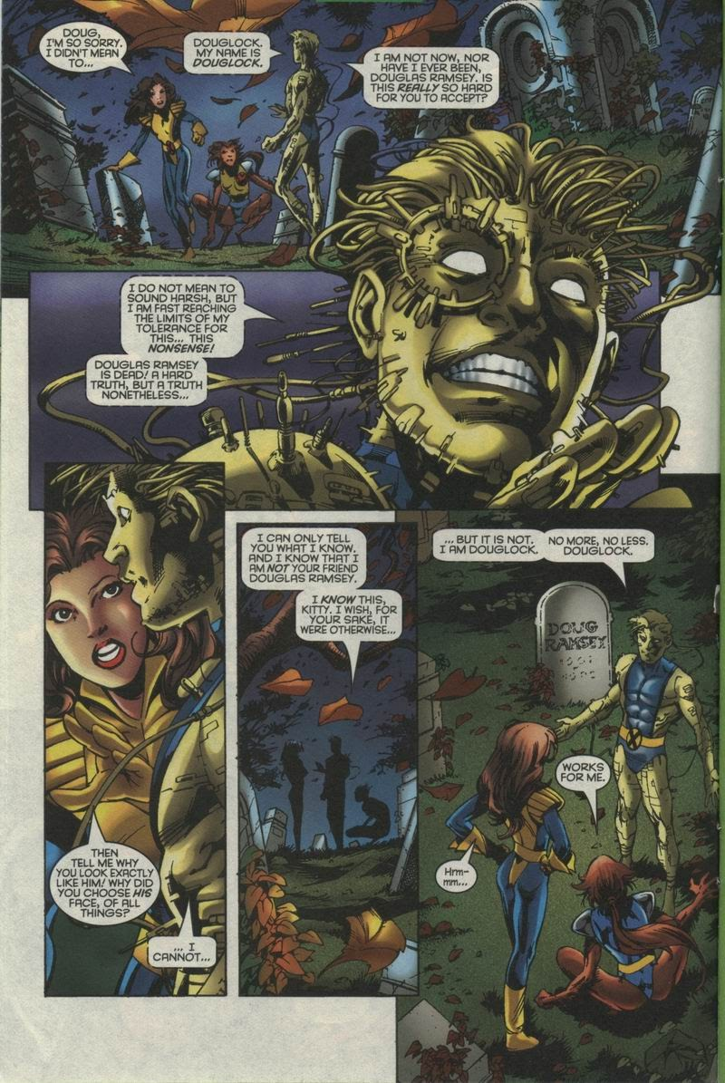 Excalibur (1988) issue 105 - Page 5