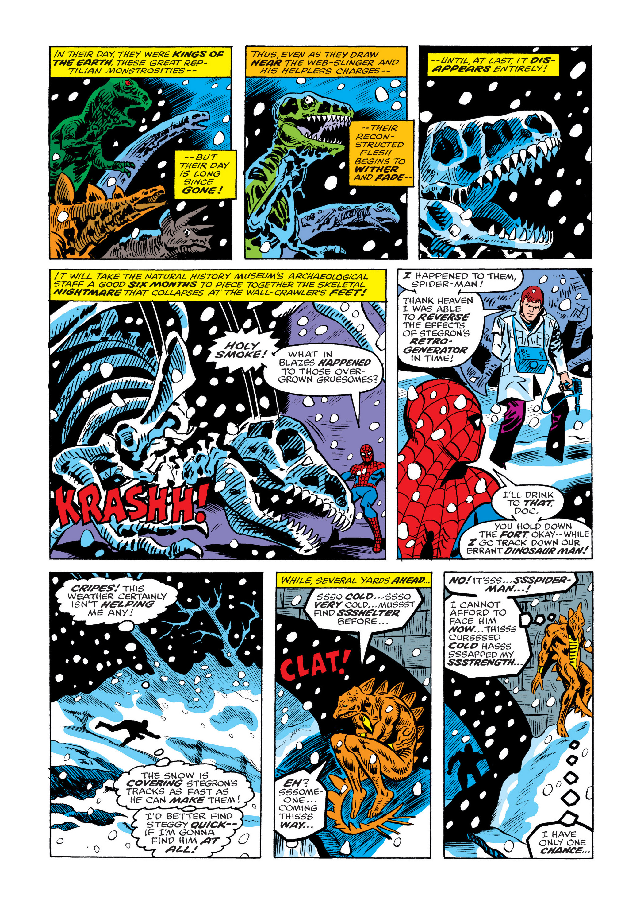 The Amazing Spider-Man (1963) 166 Page 16