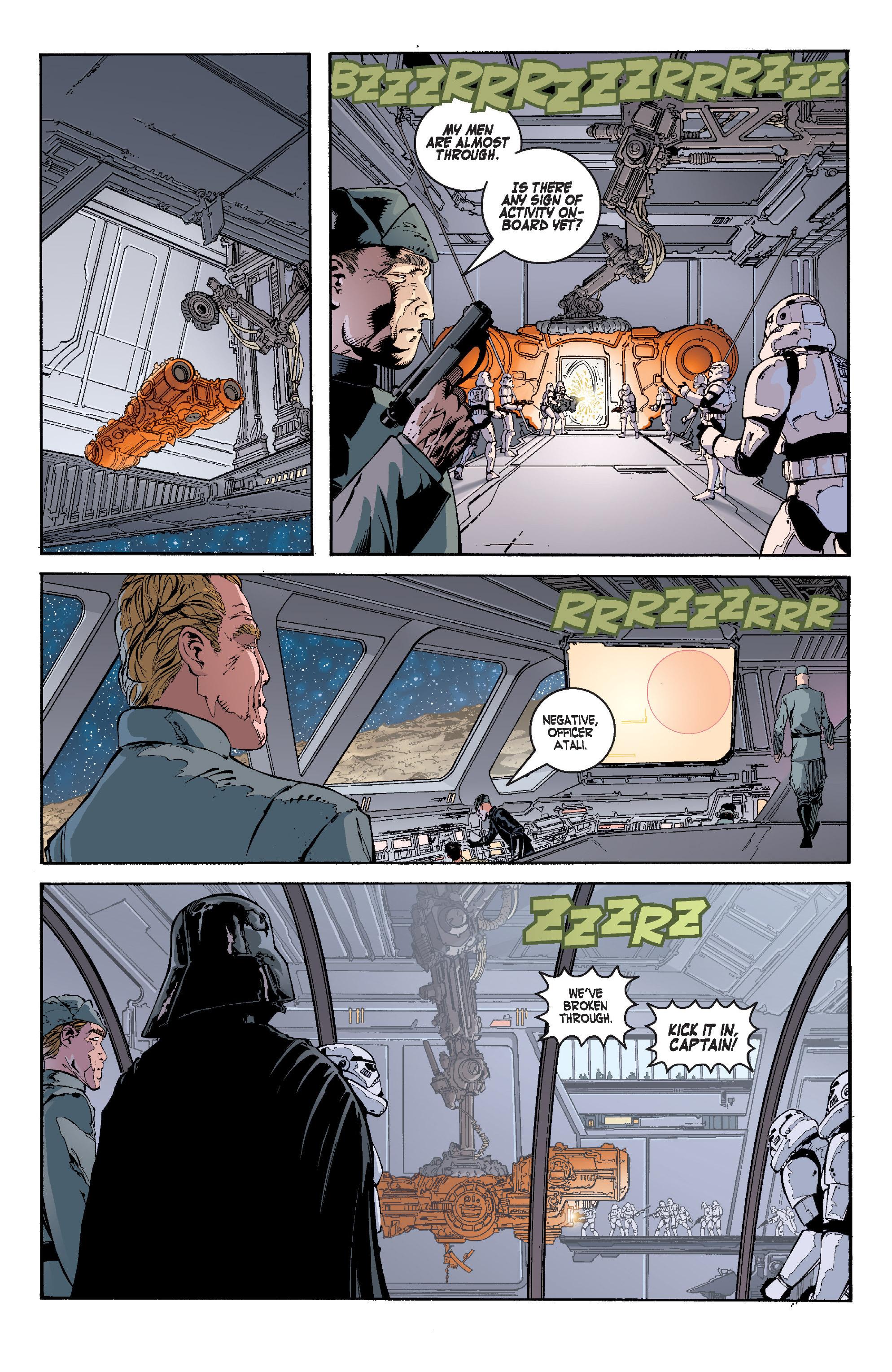 Read online Star Wars Omnibus comic -  Issue # Vol. 17 - 31