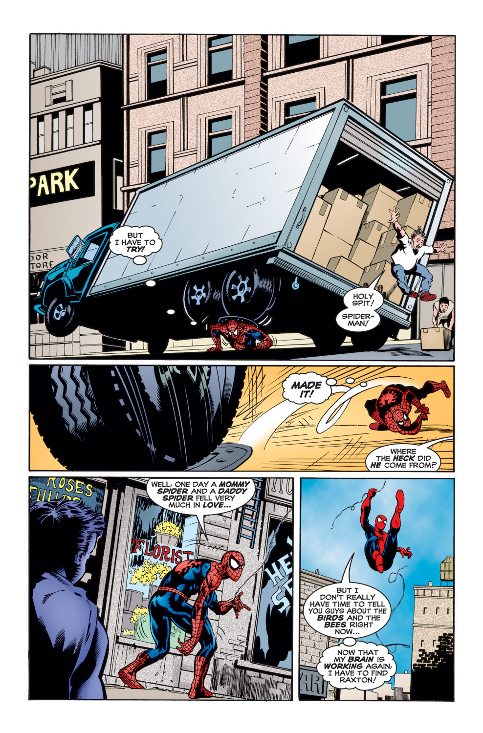 The Amazing Spider-Man (1963) 440 Page 10