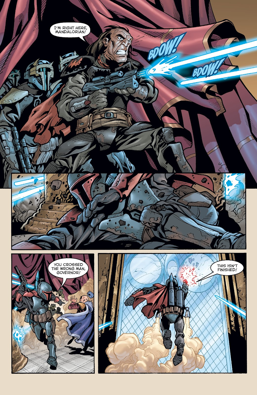 Read online Star Wars Legends Epic Collection: The Menace Revealed comic -  Issue # TPB (Part 1) - 59