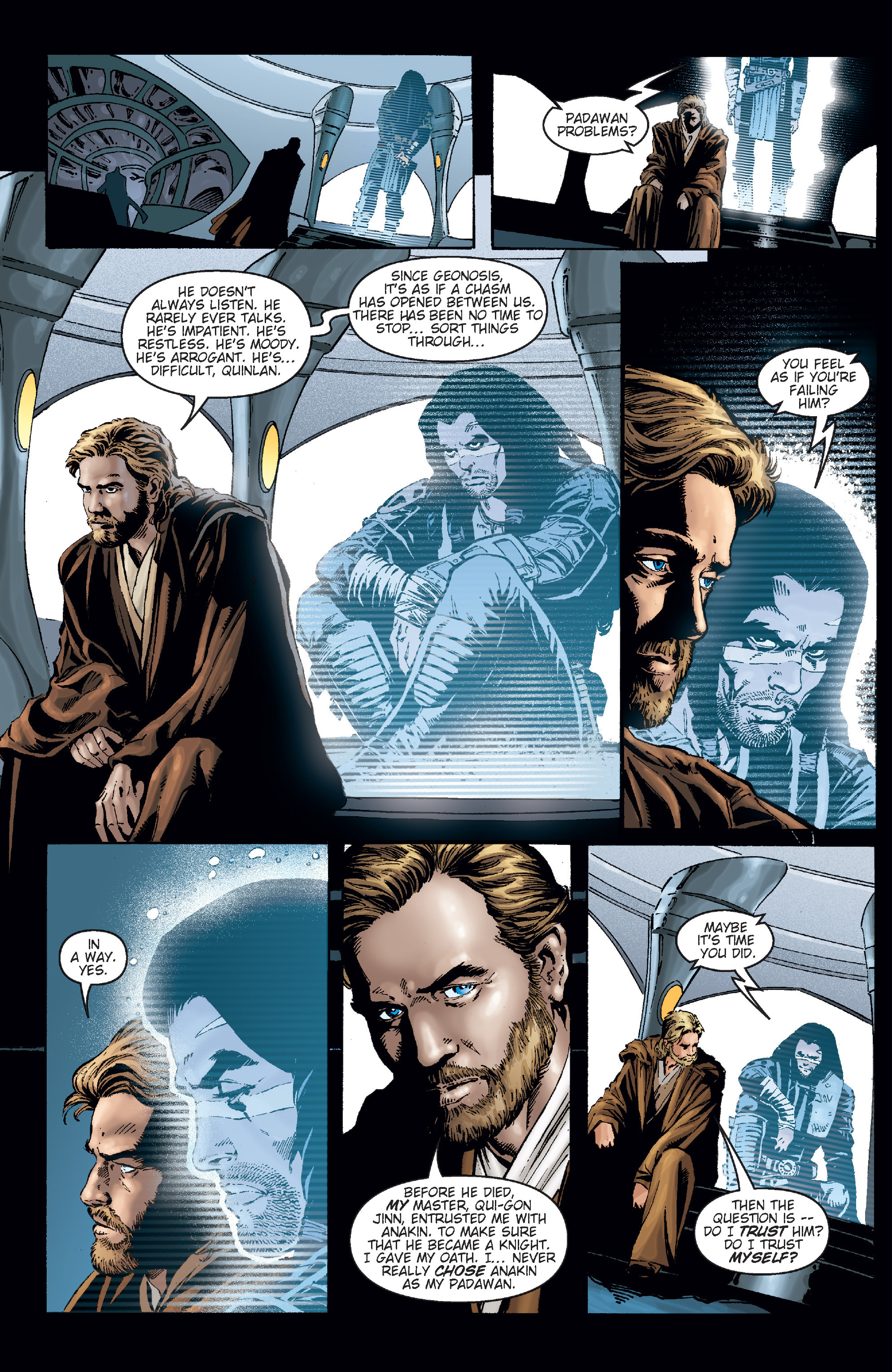 Read online Star Wars Omnibus comic -  Issue # Vol. 24 - 33