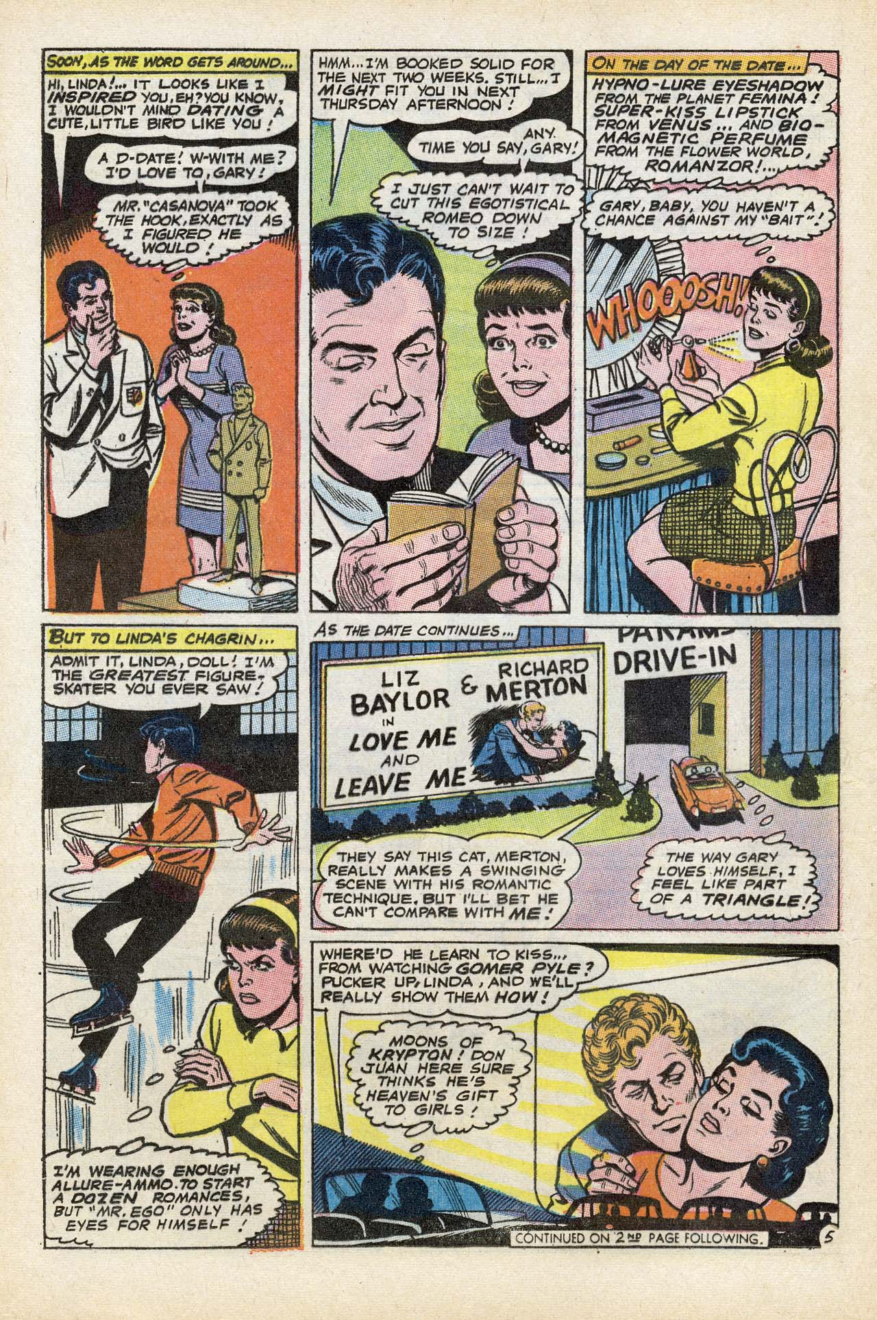 Read online Action Comics (1938) comic -  Issue #369 - 24