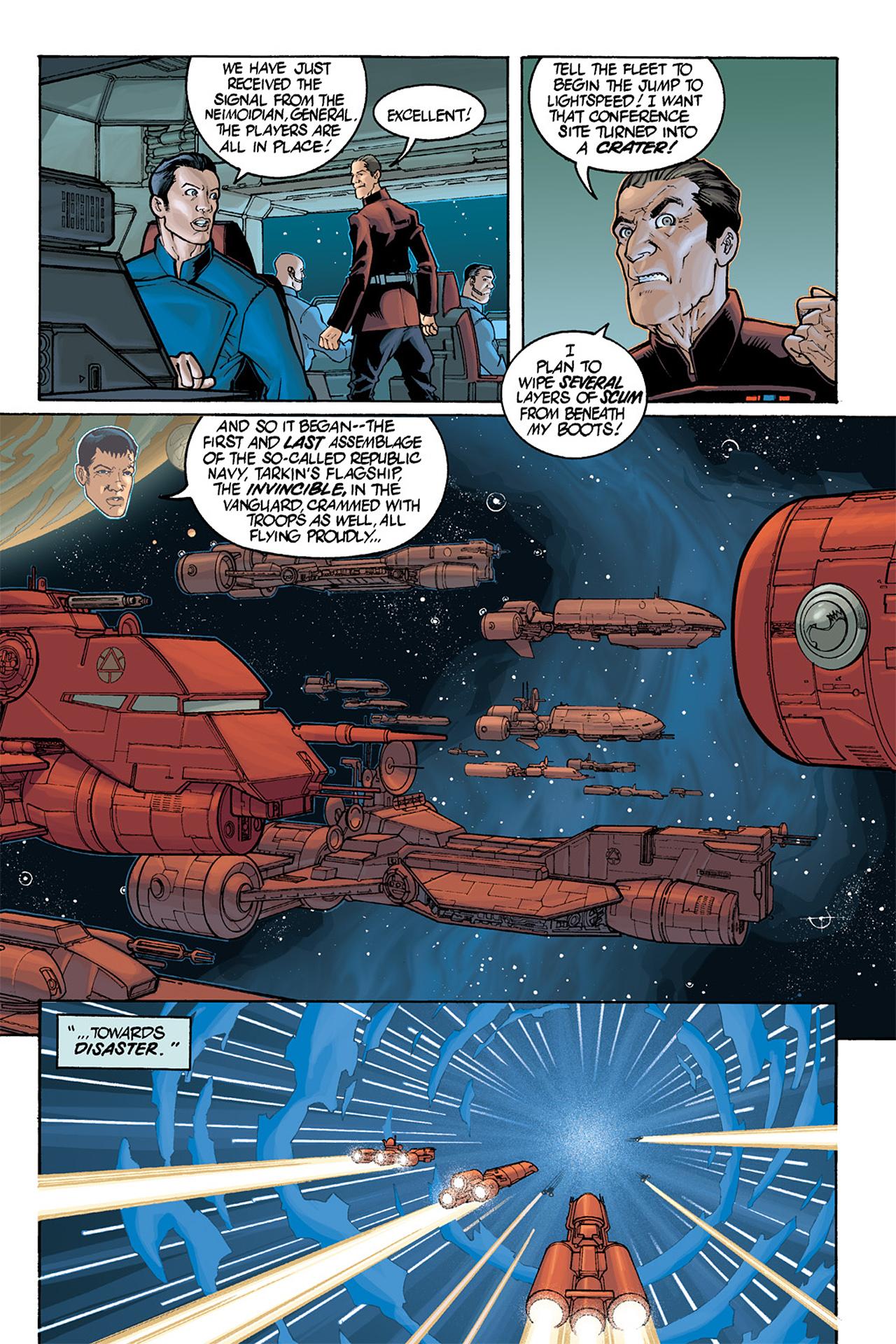 Read online Star Wars Omnibus comic -  Issue # Vol. 15.5 - 12