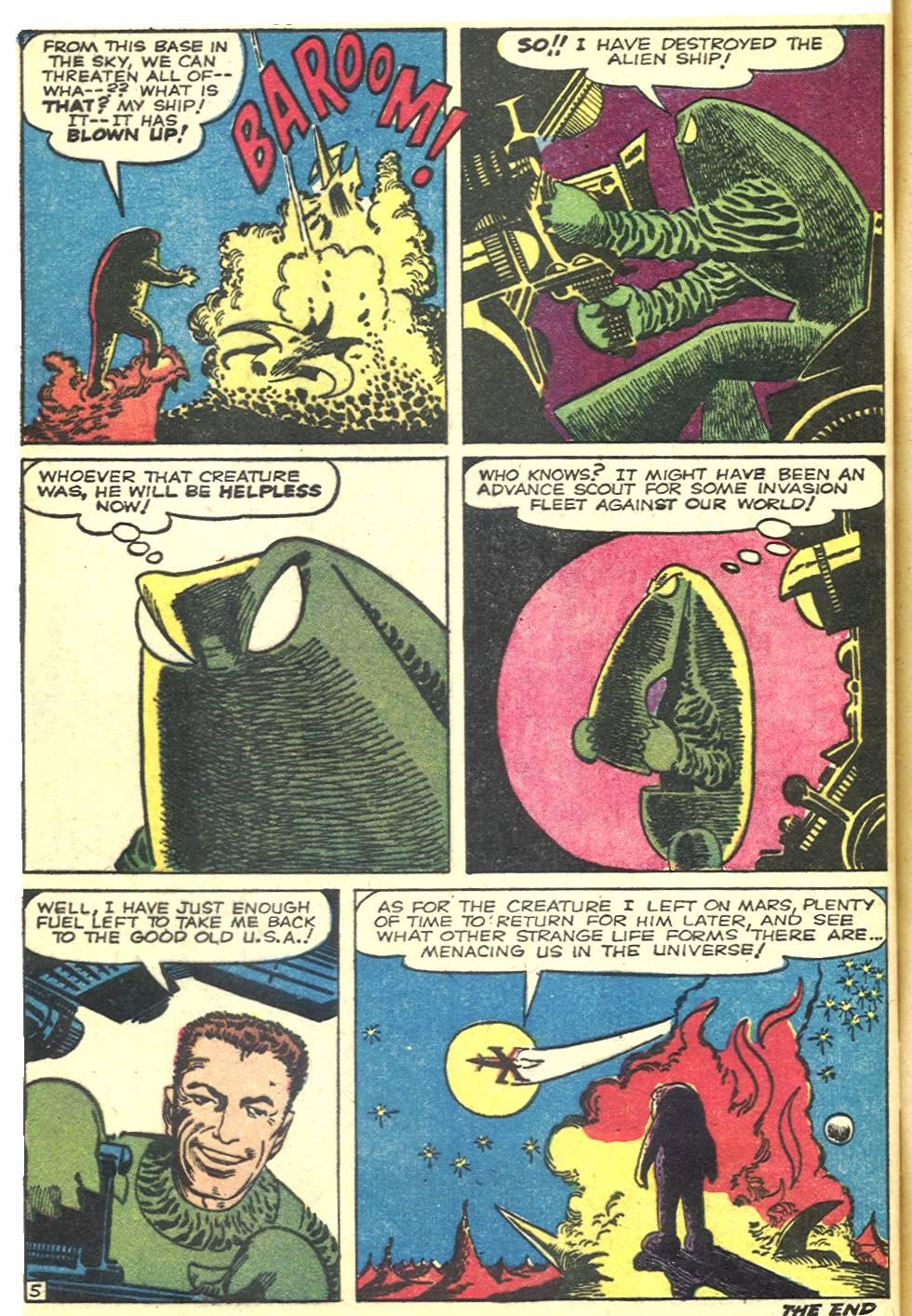 Strange Tales (1951) 84 Page 24