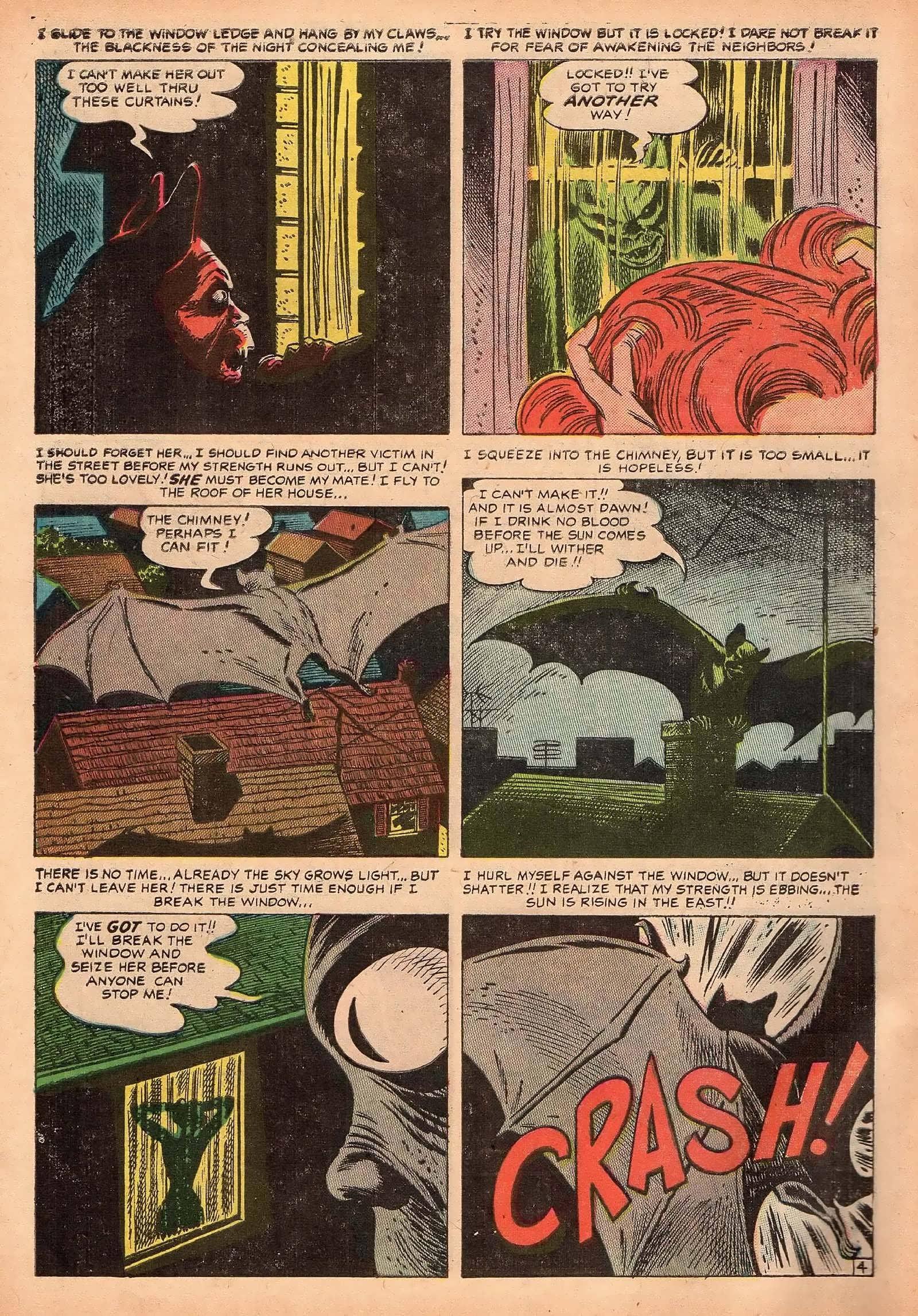 Spellbound (1952) issue 9 - Page 6