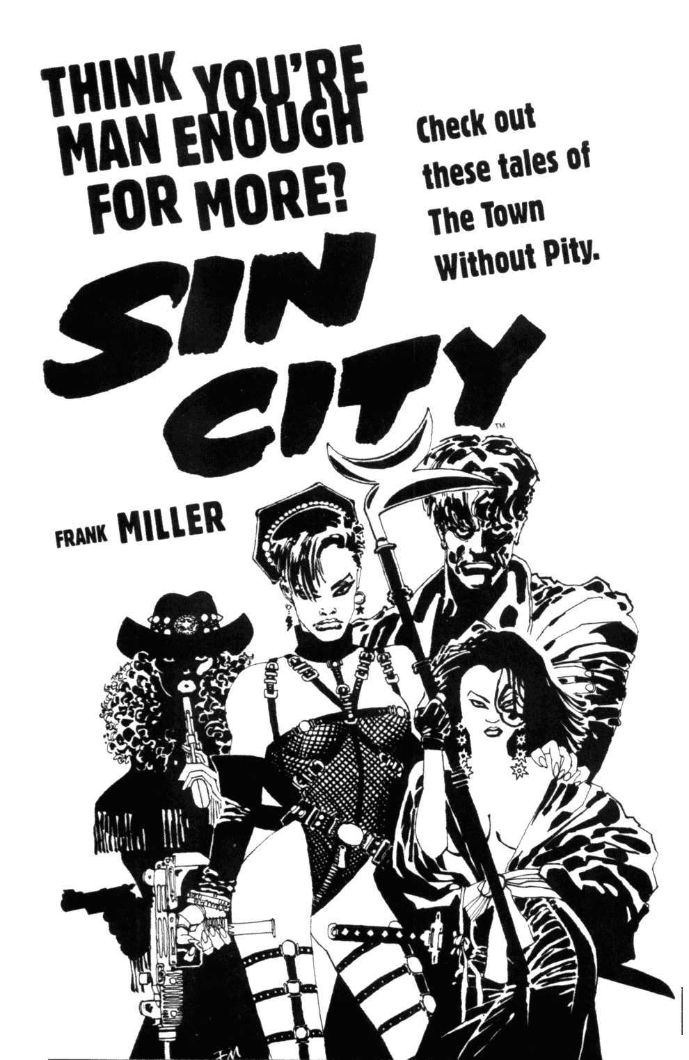 Read online Sin City: Silent Night comic -  Issue # Full - 32