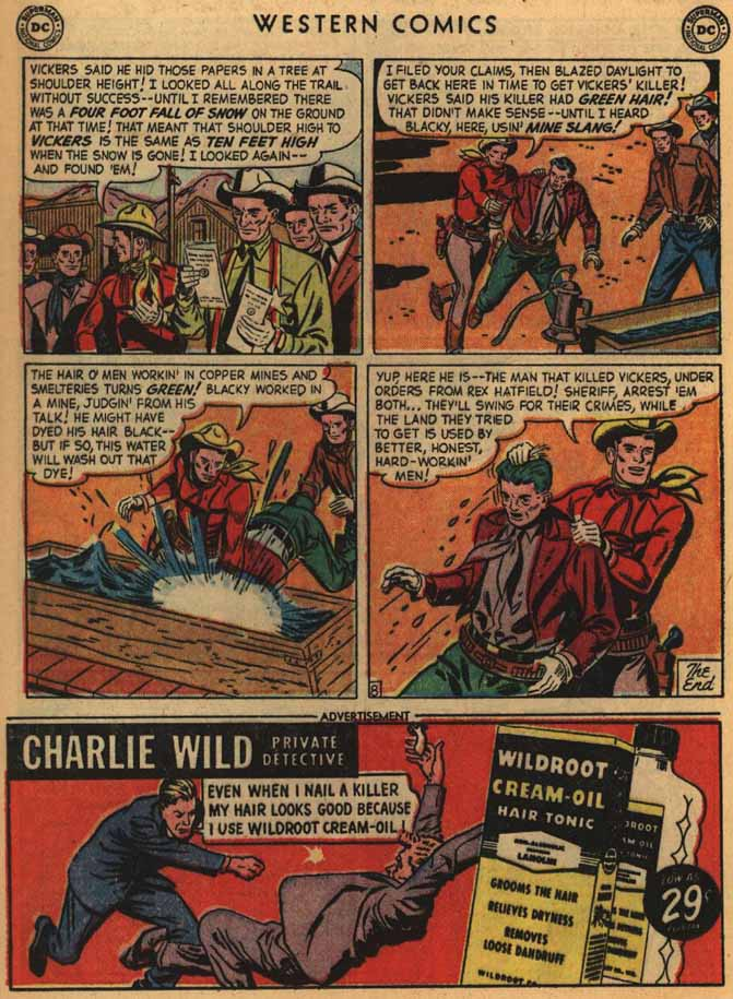 Western Comics issue 30 - Page 12