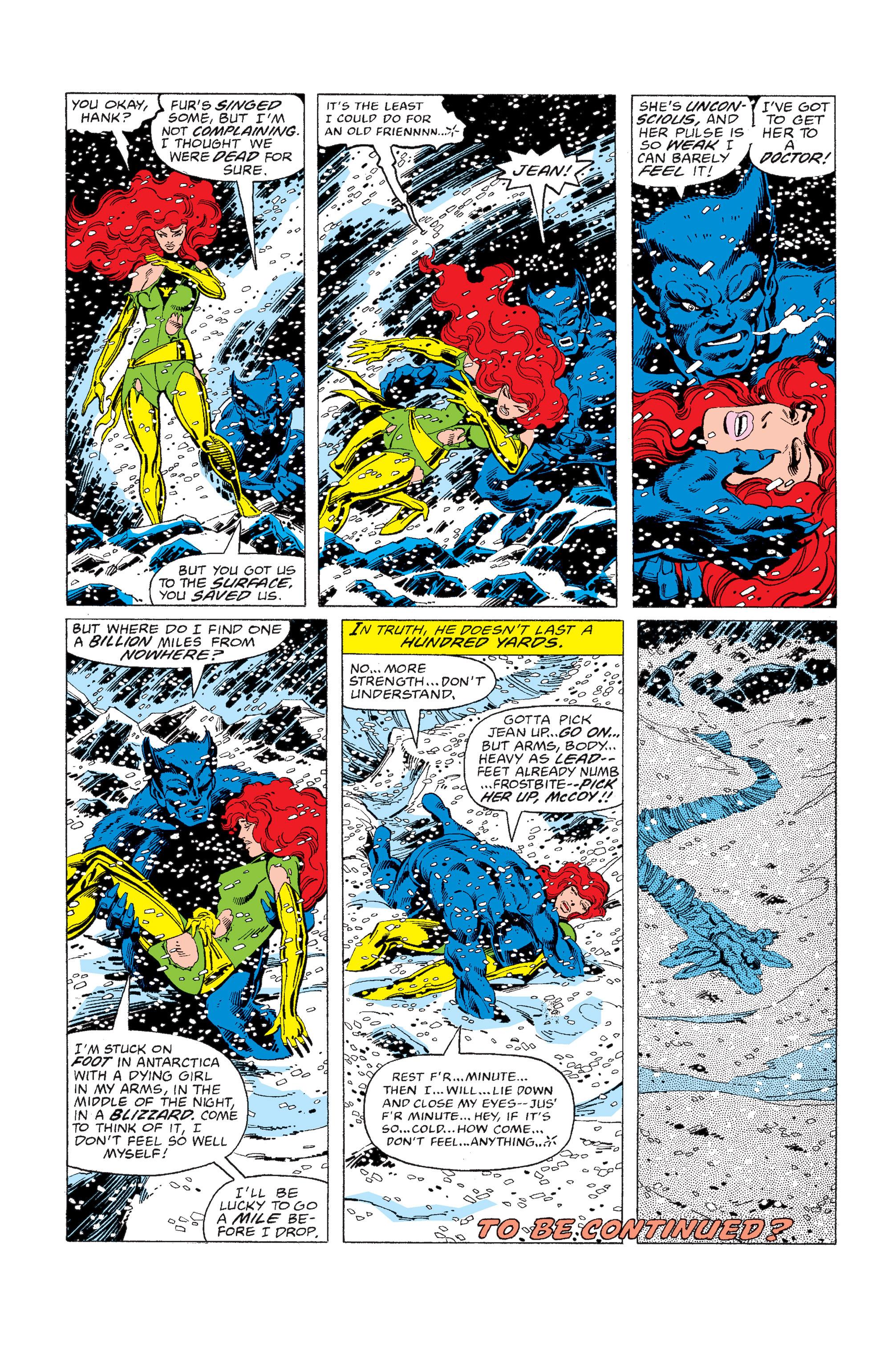 Uncanny X-Men (1963) 113 Page 17