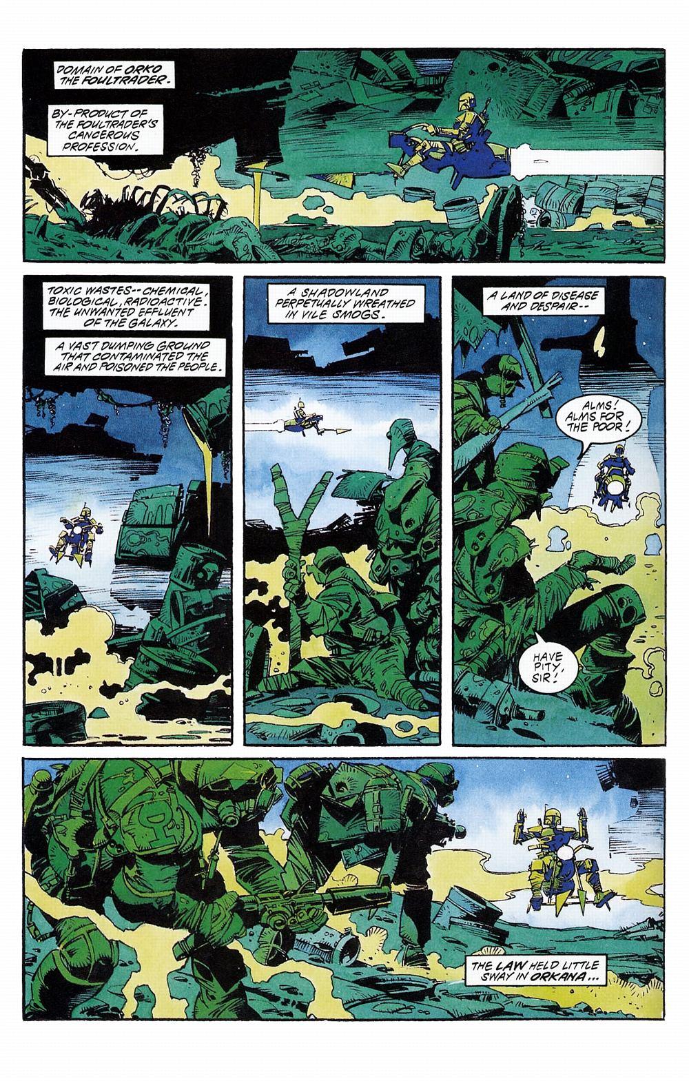 Read online Star Wars Omnibus comic -  Issue # Vol. 12 - 430