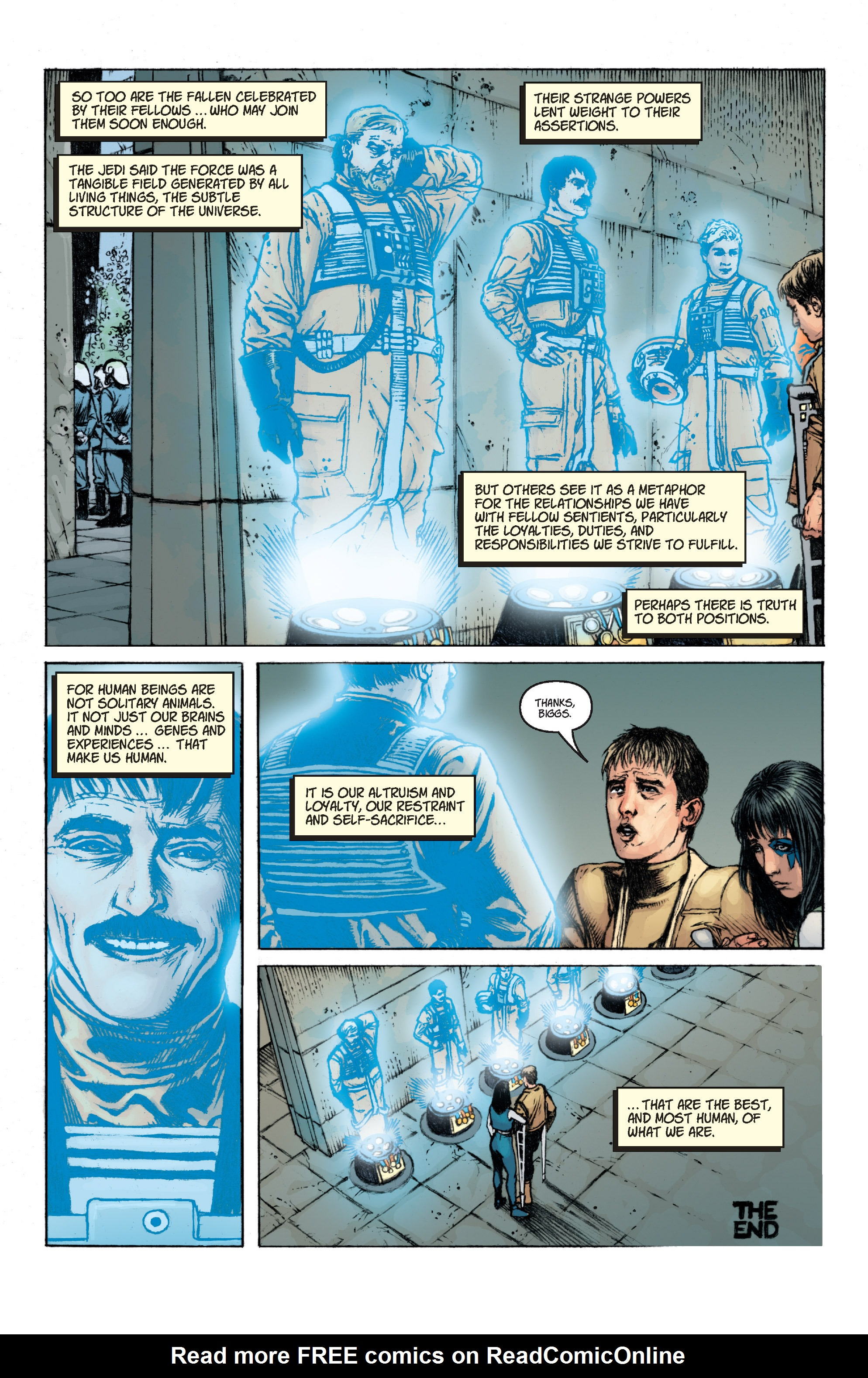 Read online Star Wars Omnibus comic -  Issue # Vol. 22 - 108
