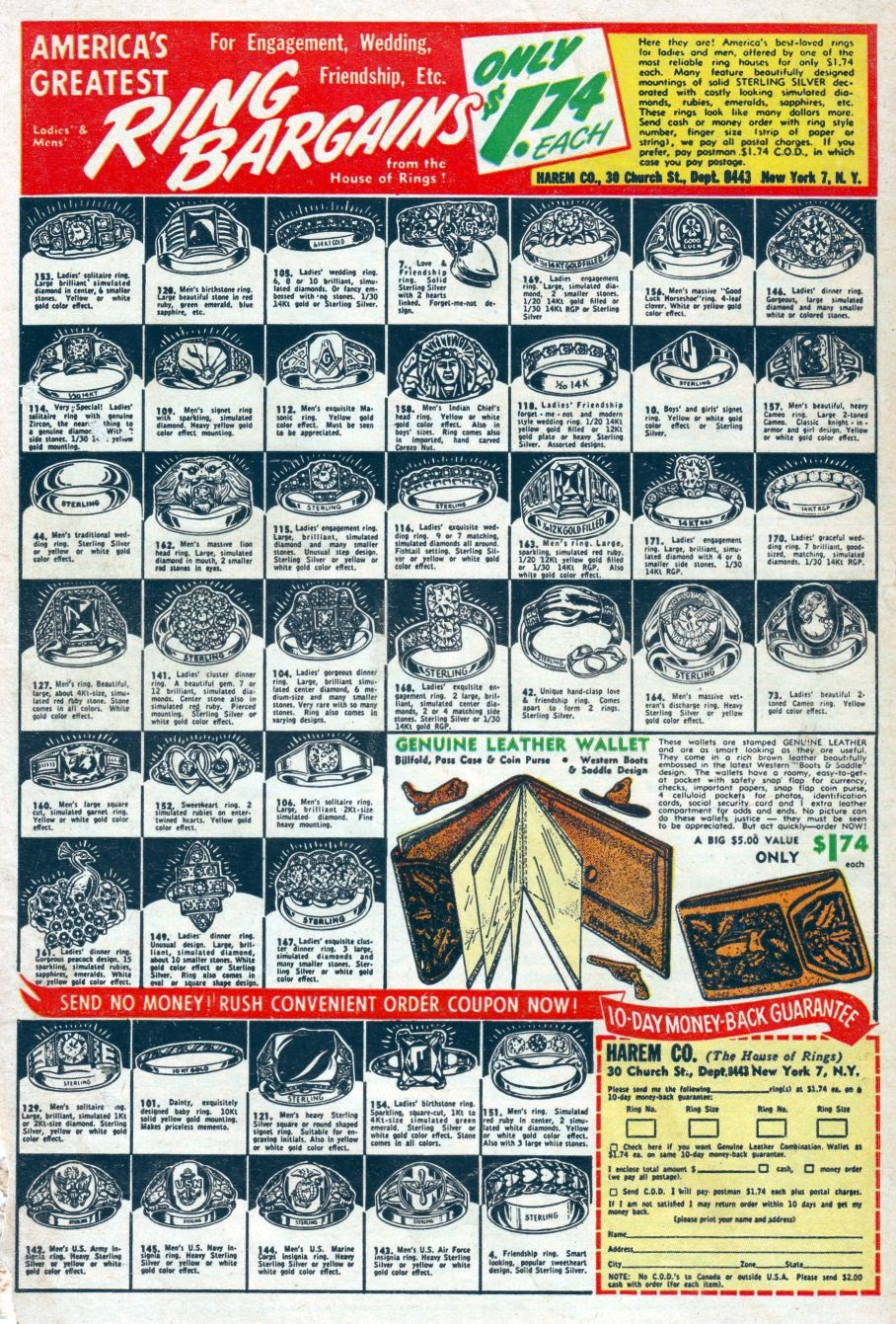 Read online Famous Funnies comic -  Issue #216 - 36