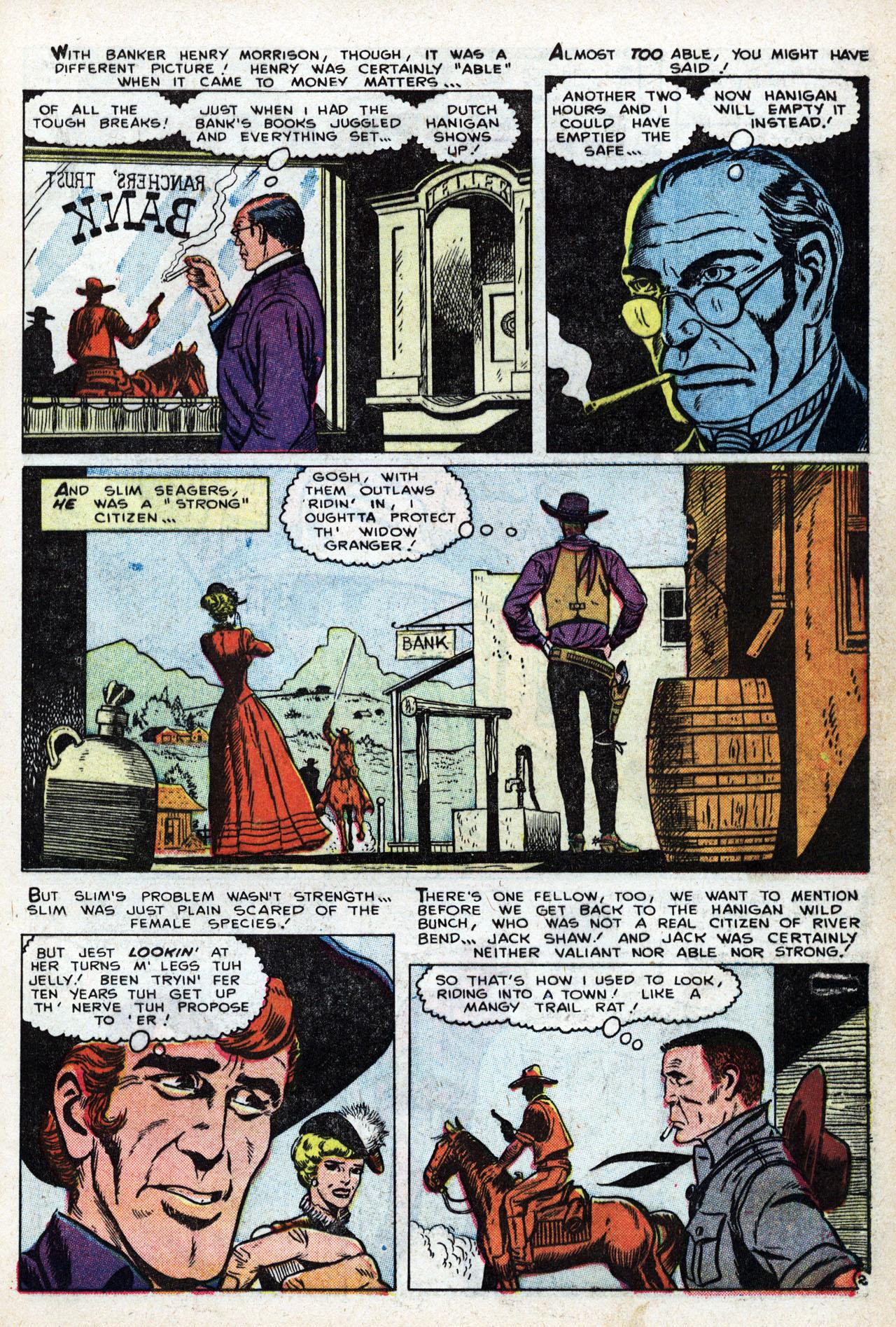 Read online Two-Gun Kid comic -  Issue #46 - 21
