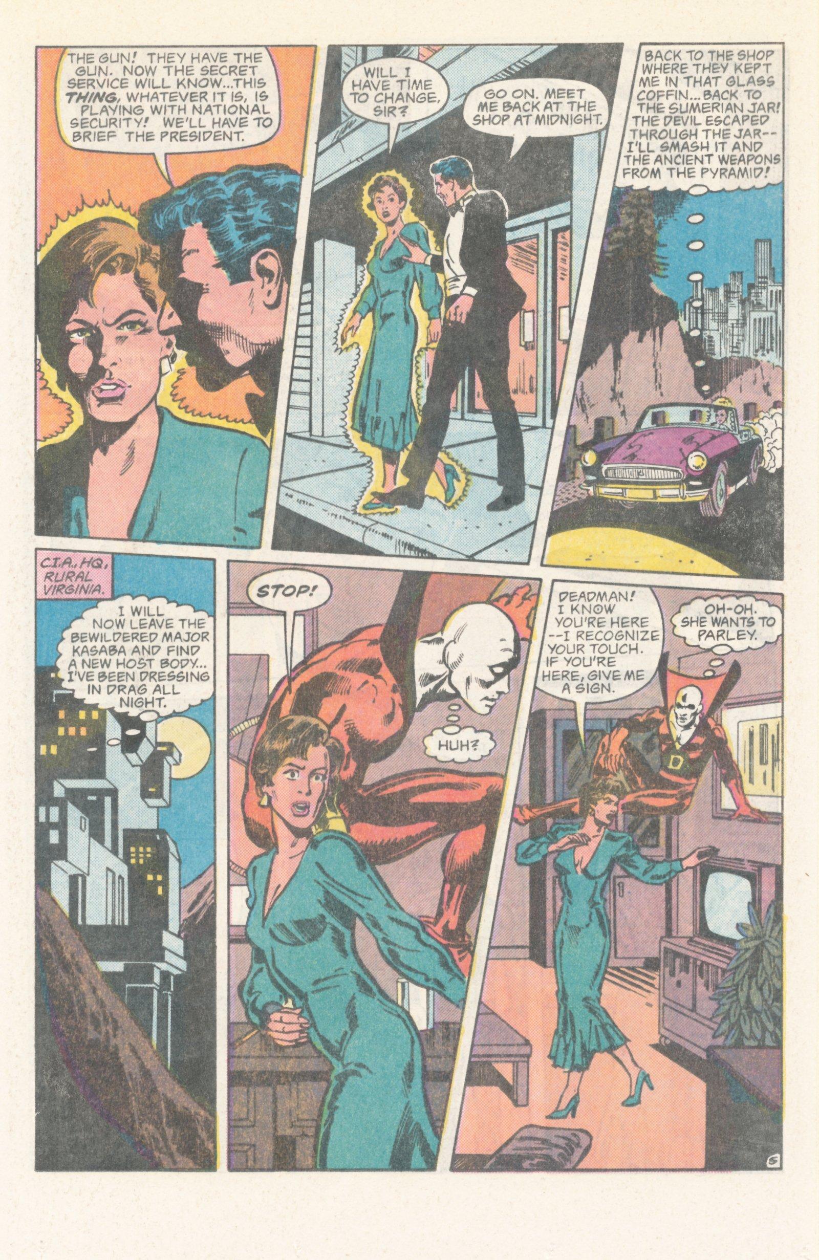 Action Comics (1938) 610 Page 24