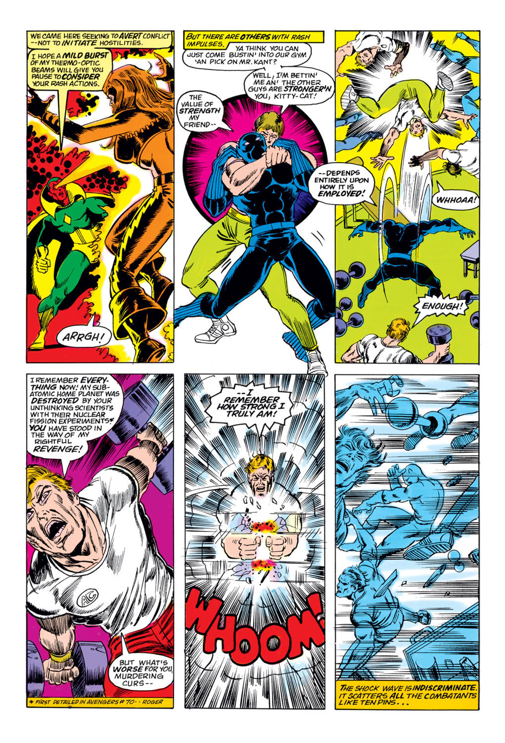 The Avengers (1963) _Annual_8 Page 20