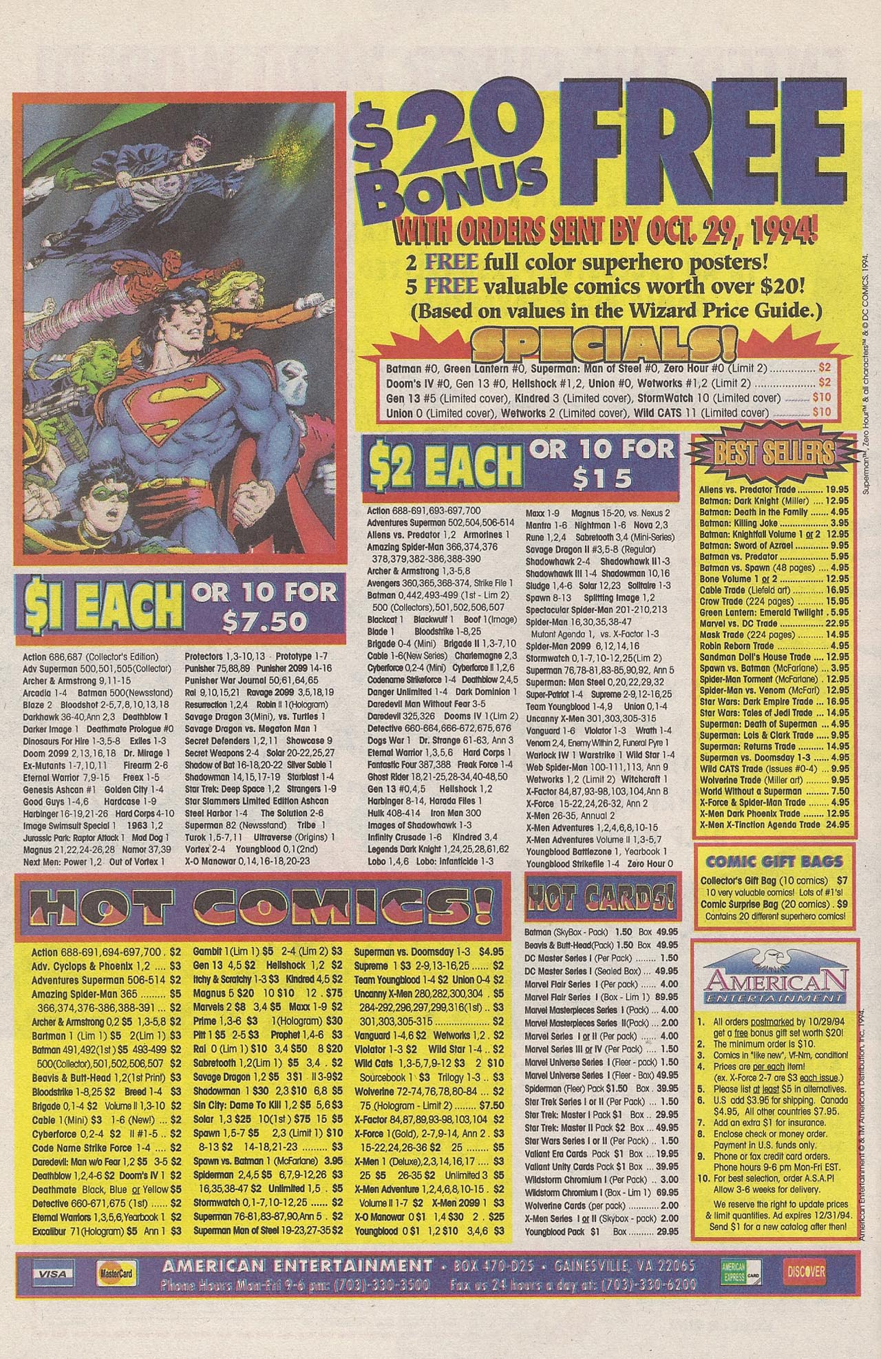 Read online Action Comics (1938) comic -  Issue #0 - 29