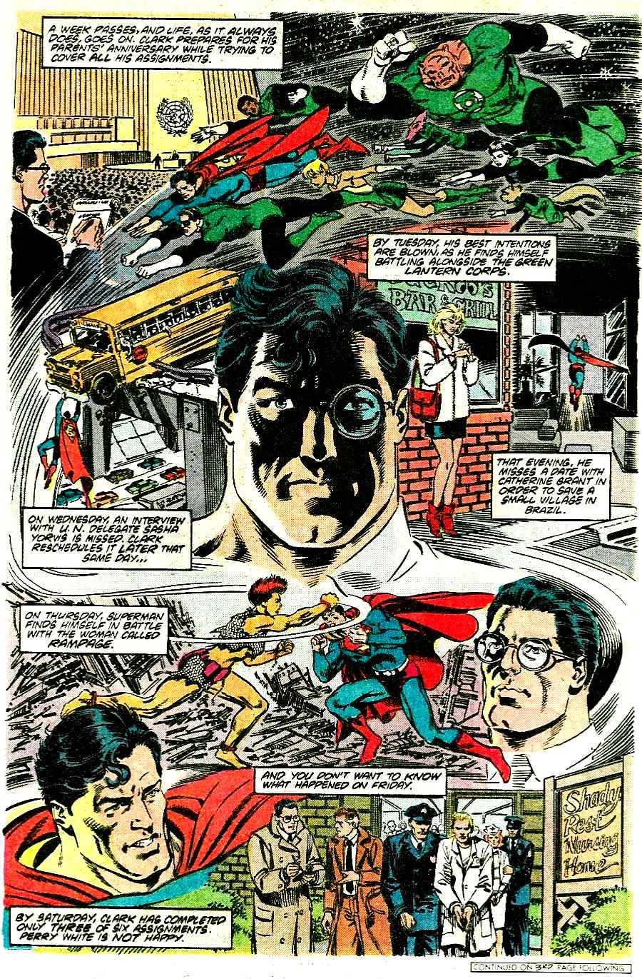 Adventures of Superman (1987) 430 Page 8