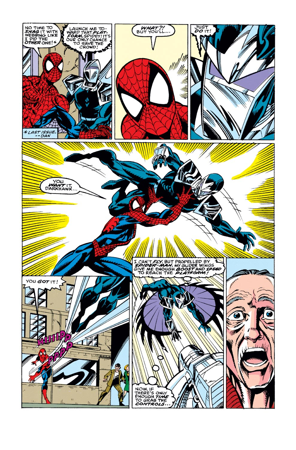The Amazing Spider-Man (1963) 354 Page 2