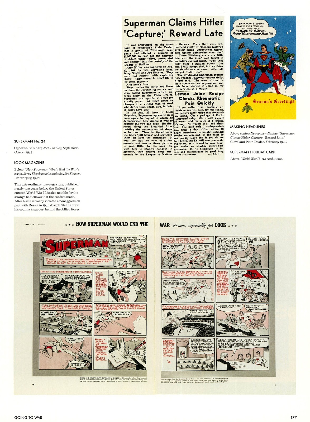Read online 75 Years Of DC Comics comic -  Issue # TPB (Part 2) - 89