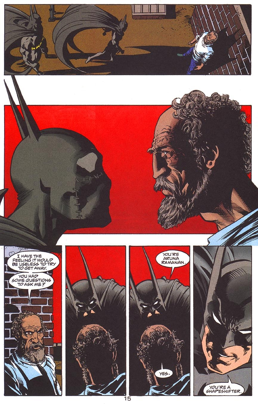 Batgirl (2000) #Annual_1 #74 - English 15
