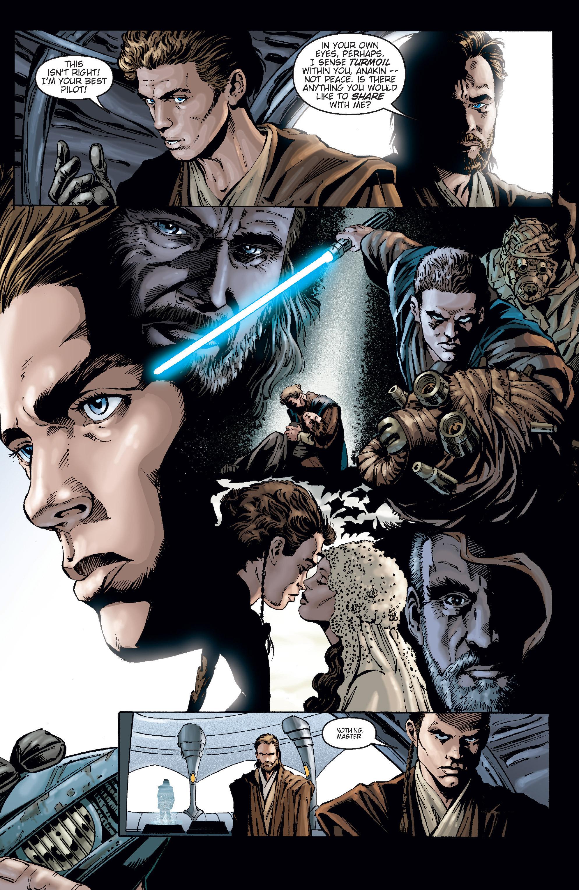 Read online Star Wars Omnibus comic -  Issue # Vol. 24 - 32