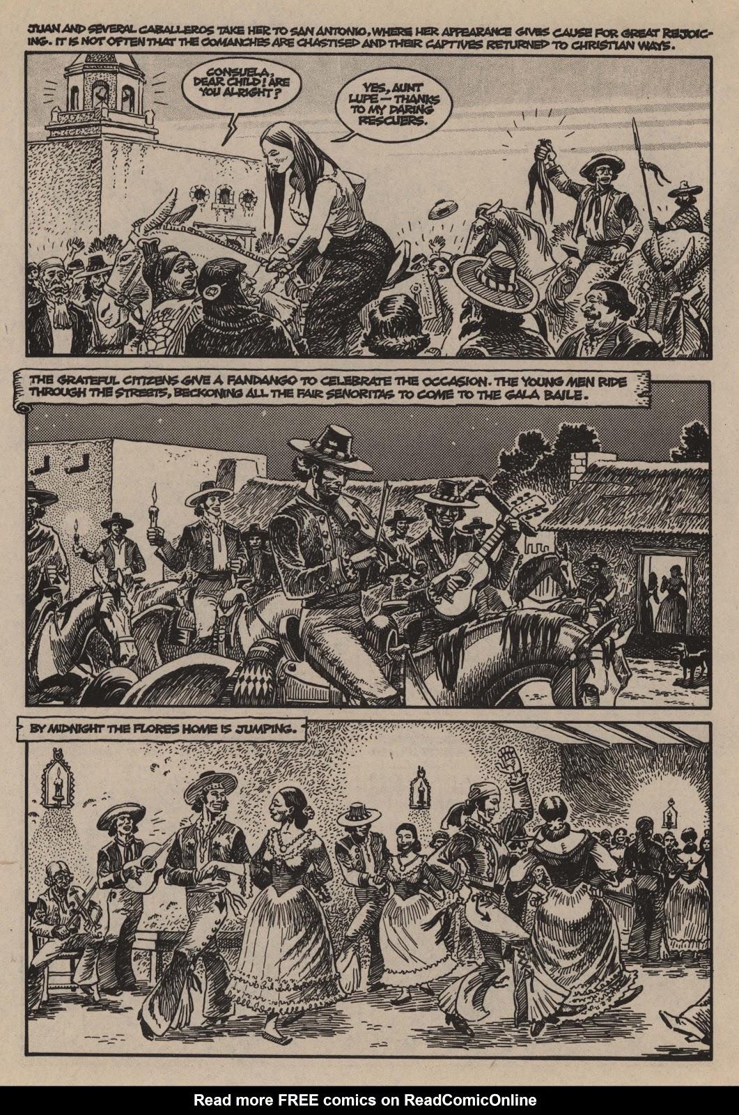 Recuerden el Alamo issue Full - Page 24