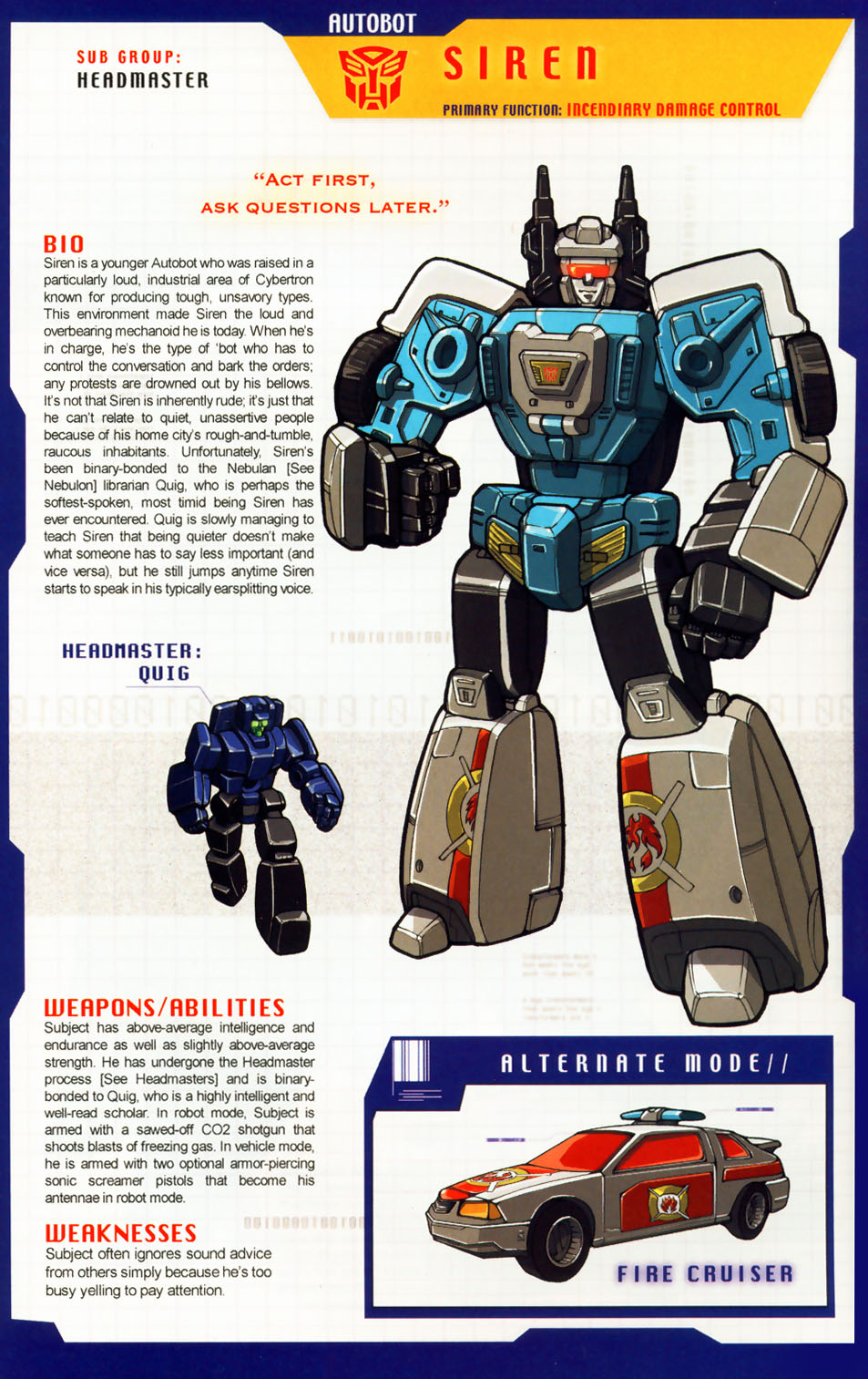 Read online Transformers: More than Meets the Eye comic -  Issue #6 - 3