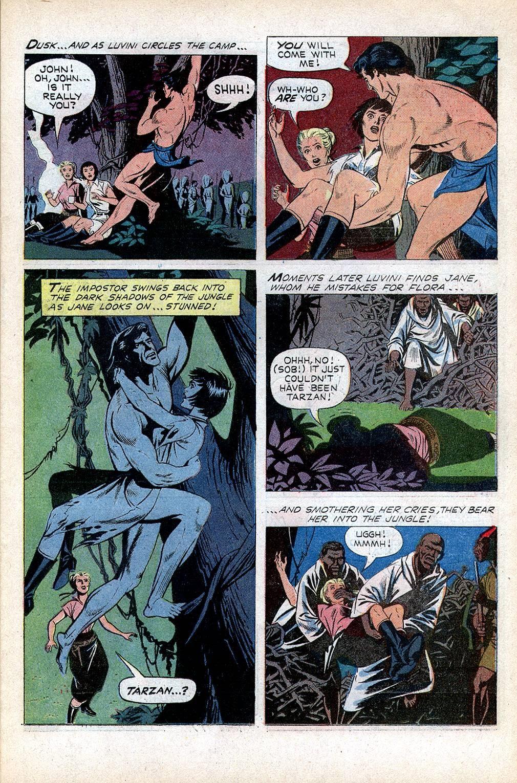 Tarzan (1962) issue 173 - Page 15