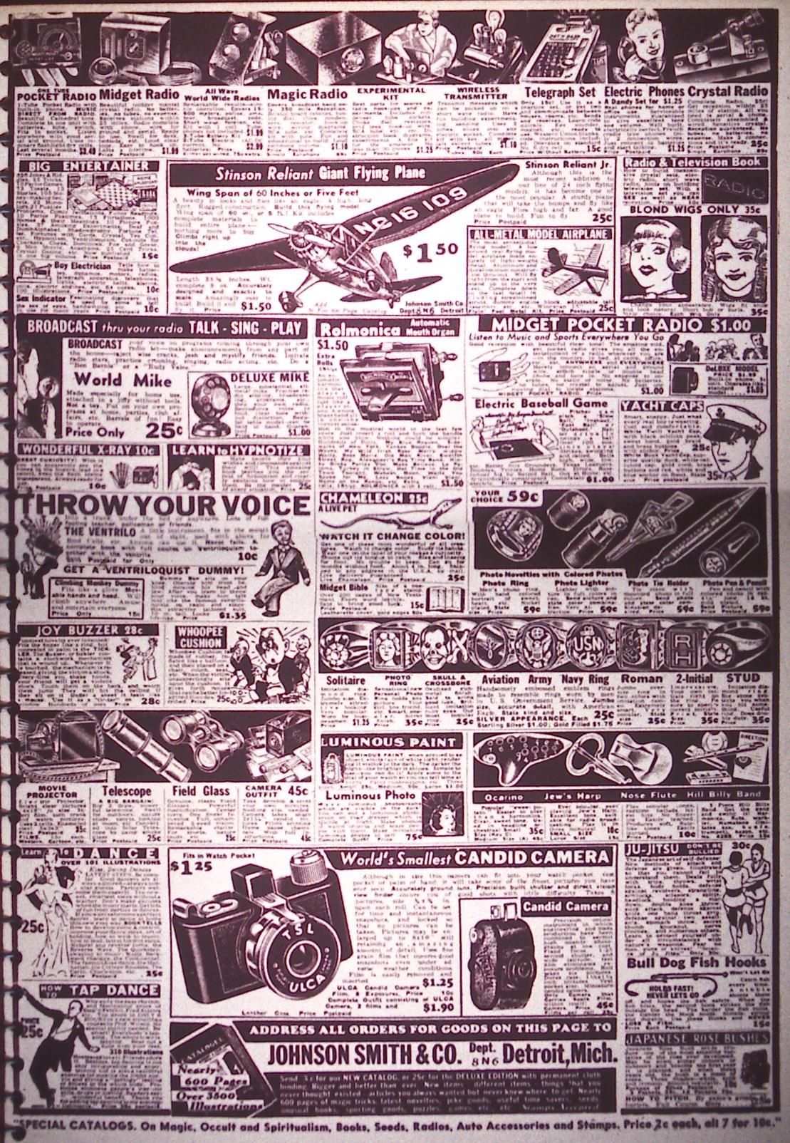 Read online Detective Comics (1937) comic -  Issue #16 - 67