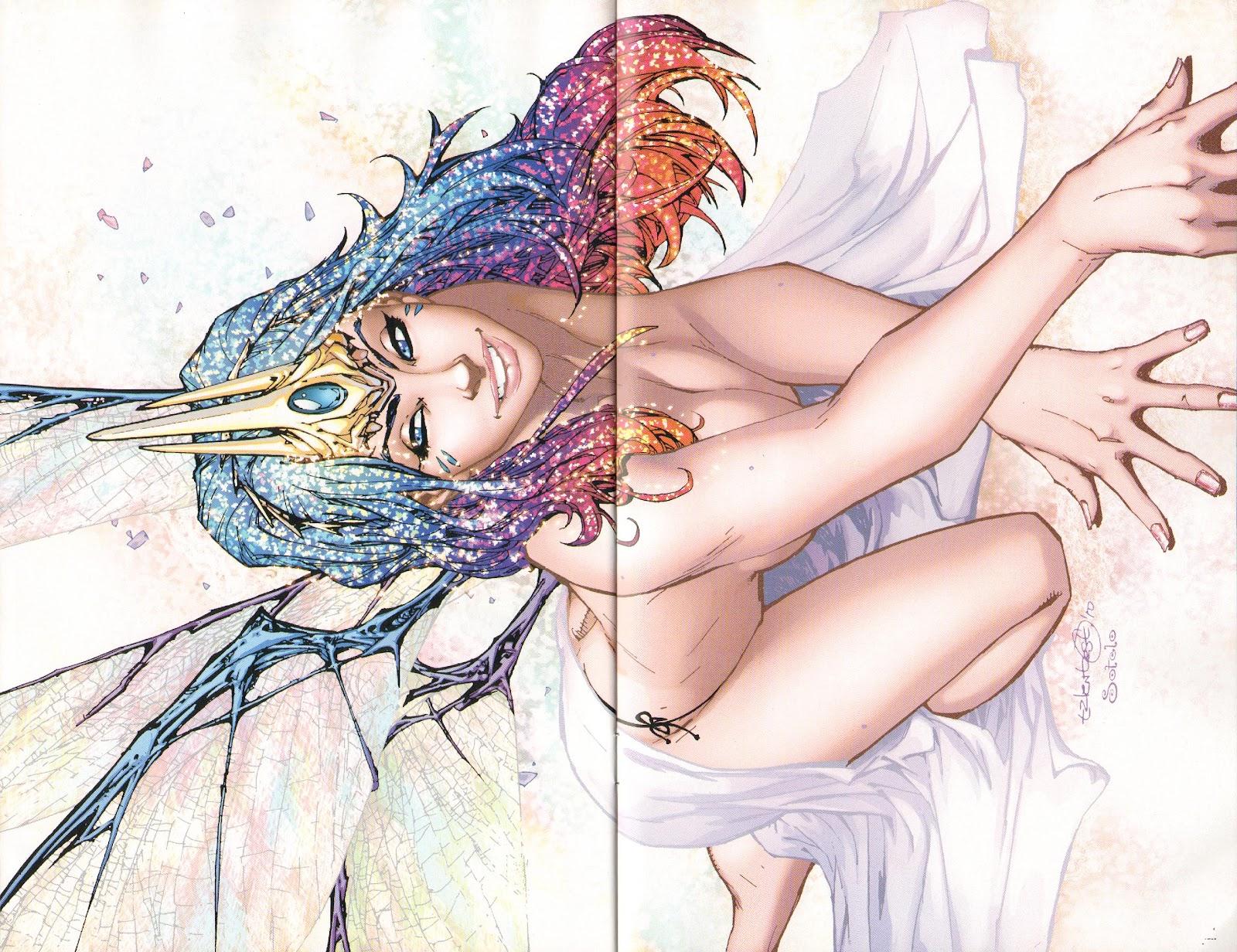 Read online Aspen Splash: Swimsuit Spectacular comic -  Issue # Issue 2010 - 18