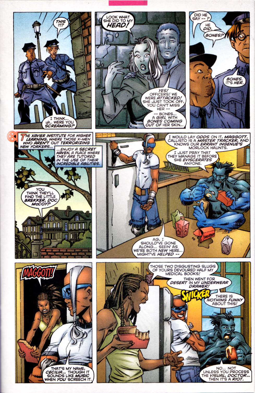 X-Men (1991) 79 Page 9