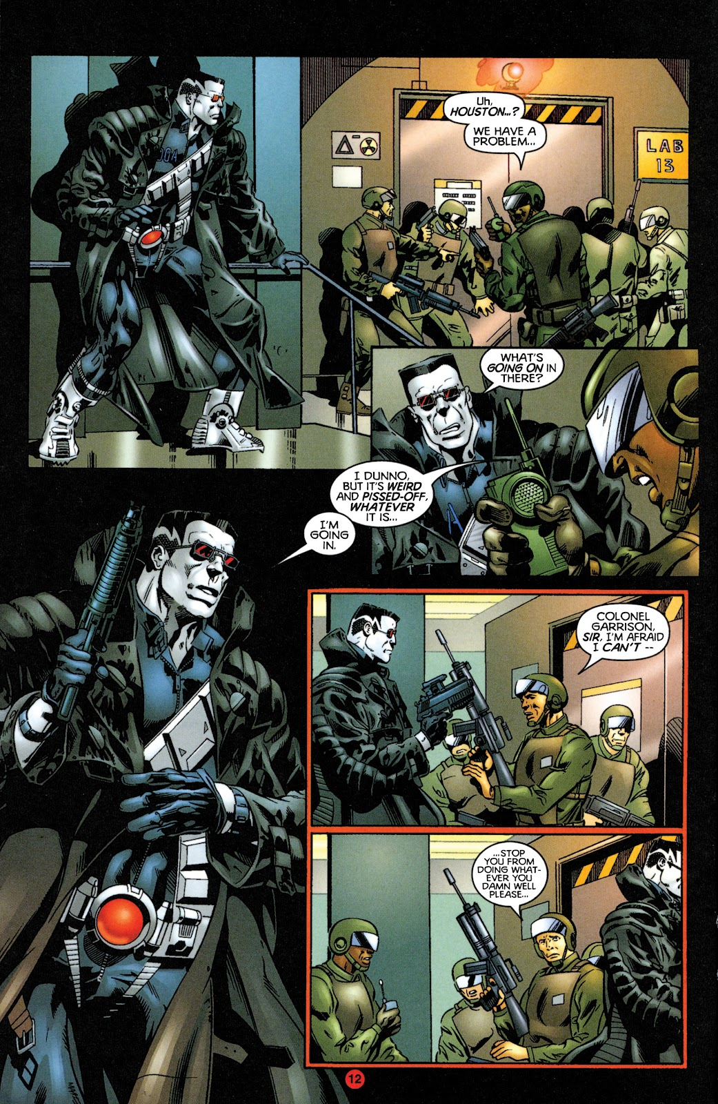 Bloodshot (1997) issue 15 - Page 10