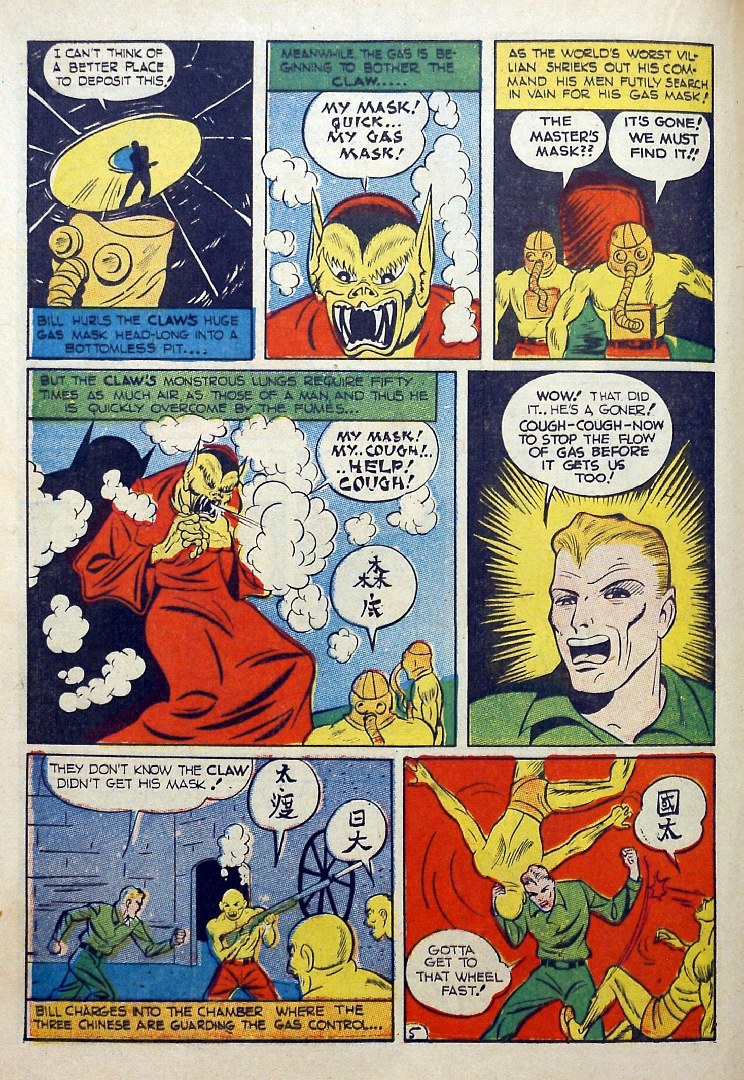Daredevil (1941) issue 3 - Page 30